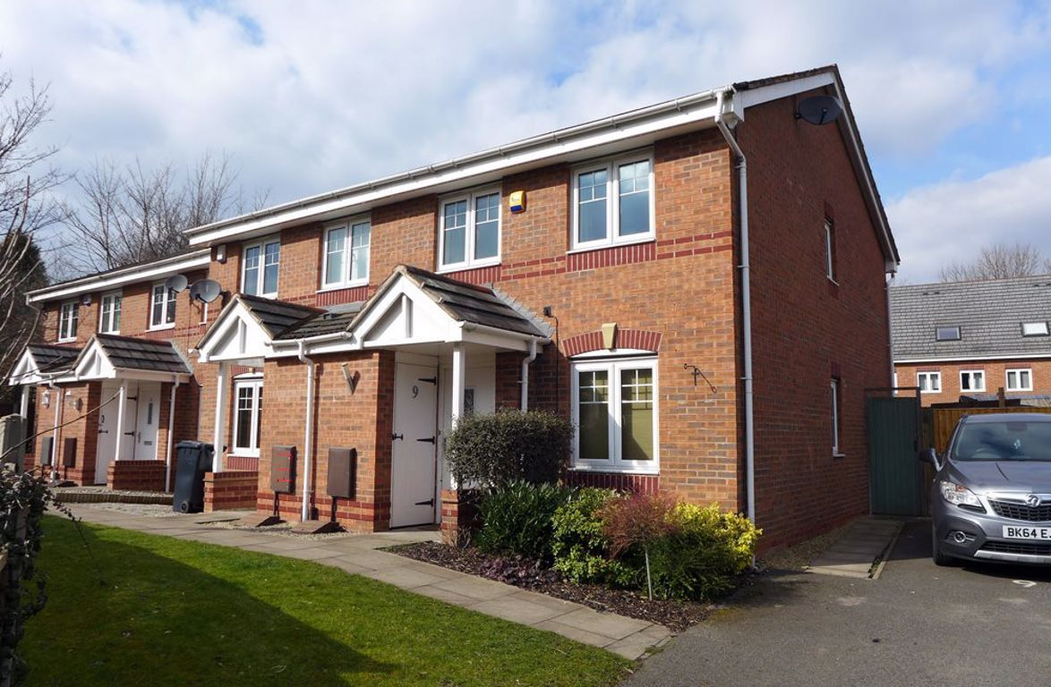 3 bed  to rent in Netherton, DY2