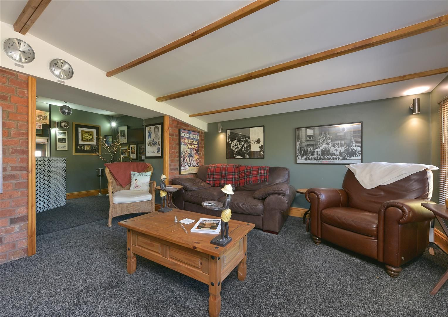 3 bed house for sale in Hagley 16