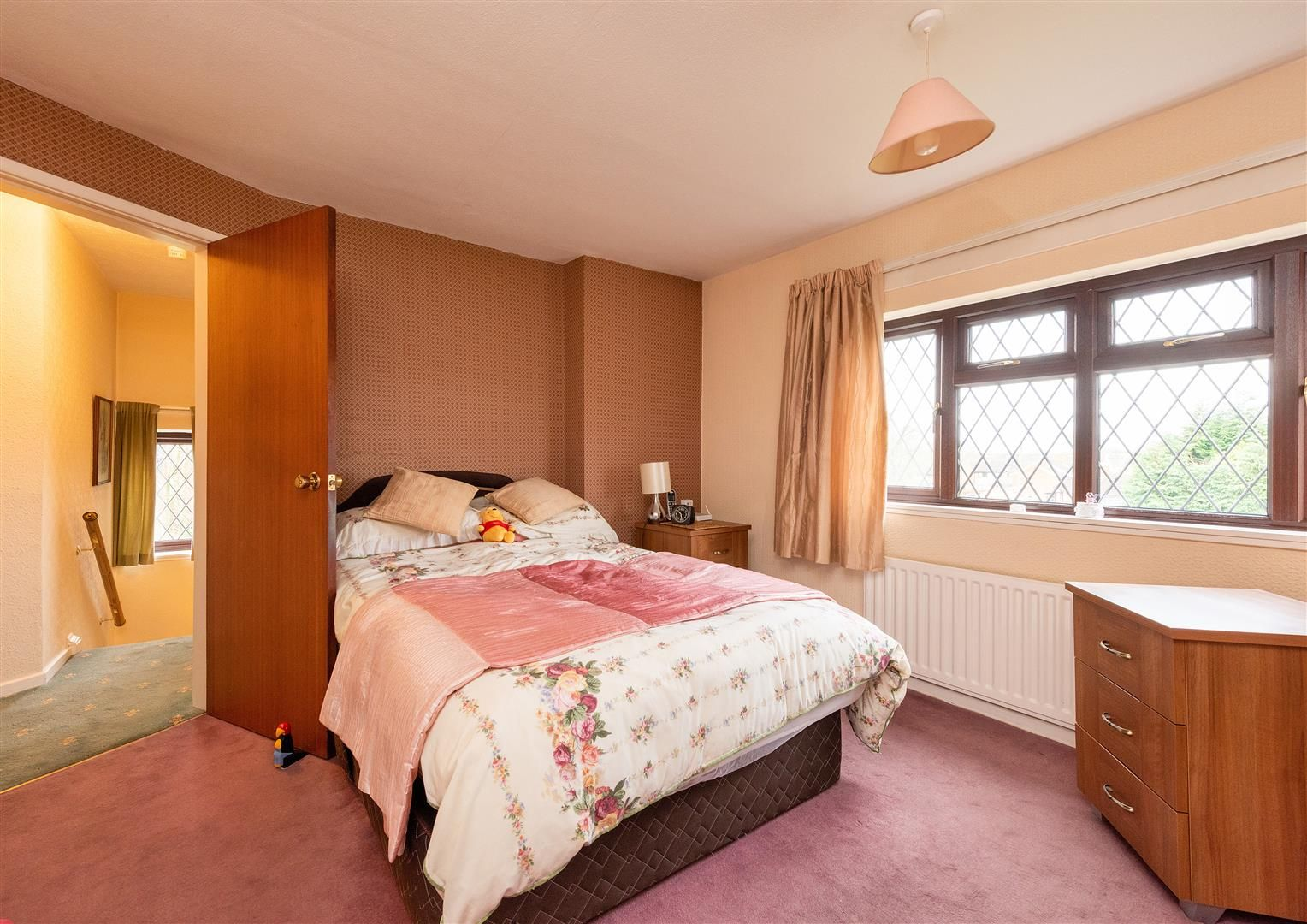 3 bed house for sale in Belbroughton 11