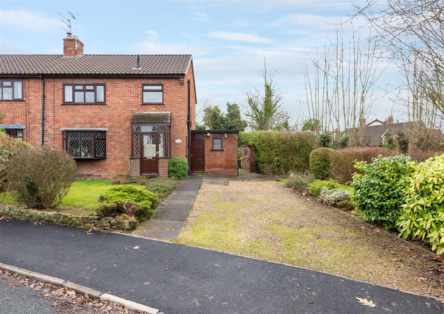 3 bed house for sale in Belbroughton 19