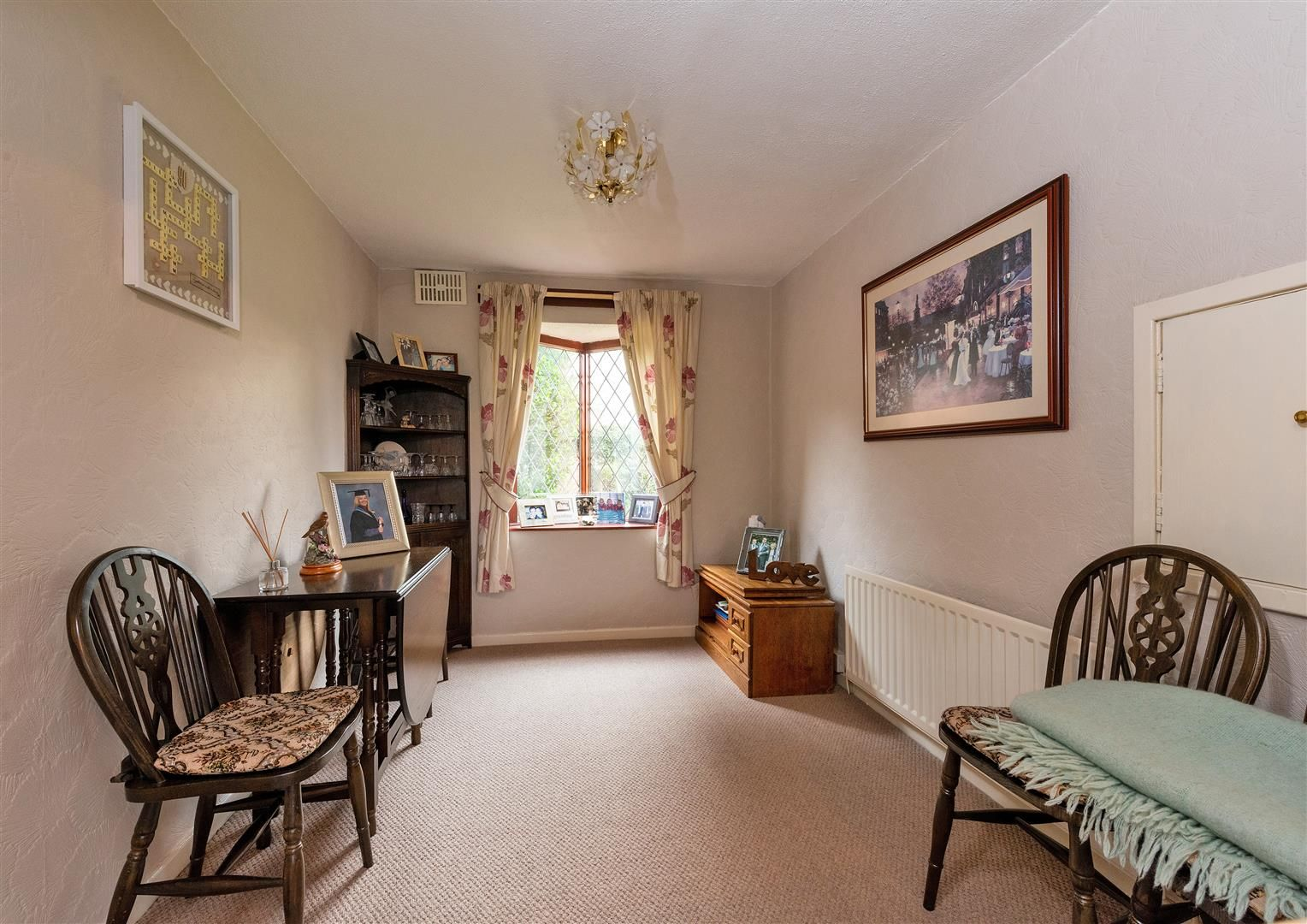 3 bed house for sale in Belbroughton 5