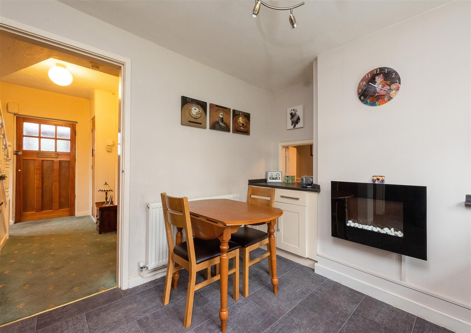 3 bed house for sale in Belbroughton 8