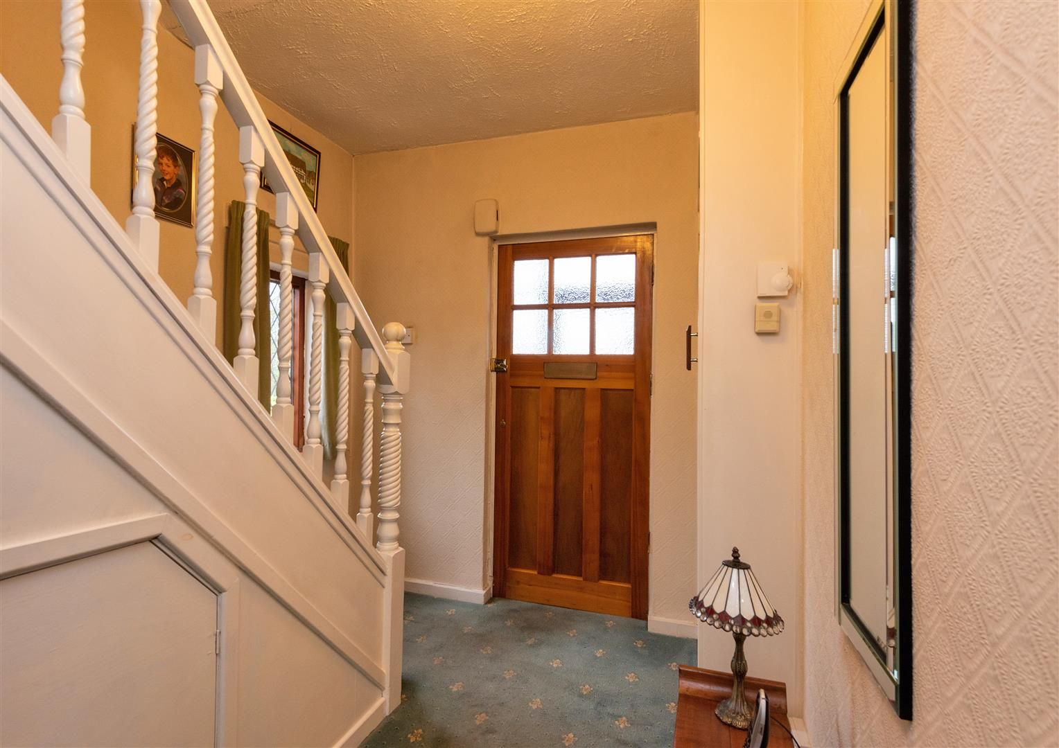 3 bed house for sale in Belbroughton 9