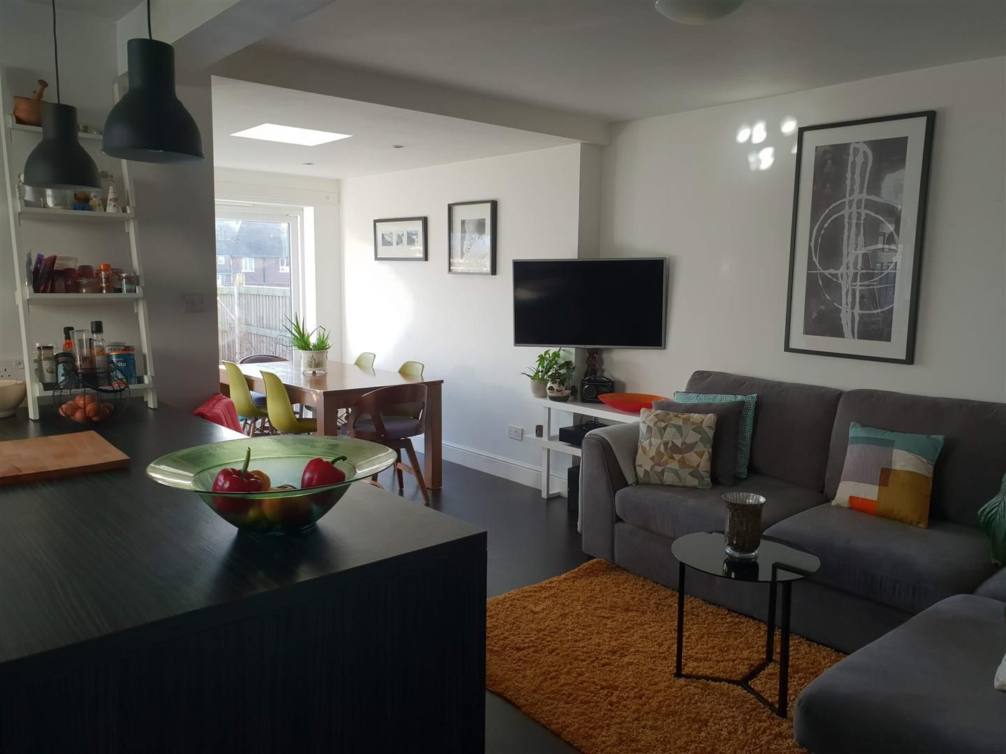 3 bed end-of-terrace for sale 6
