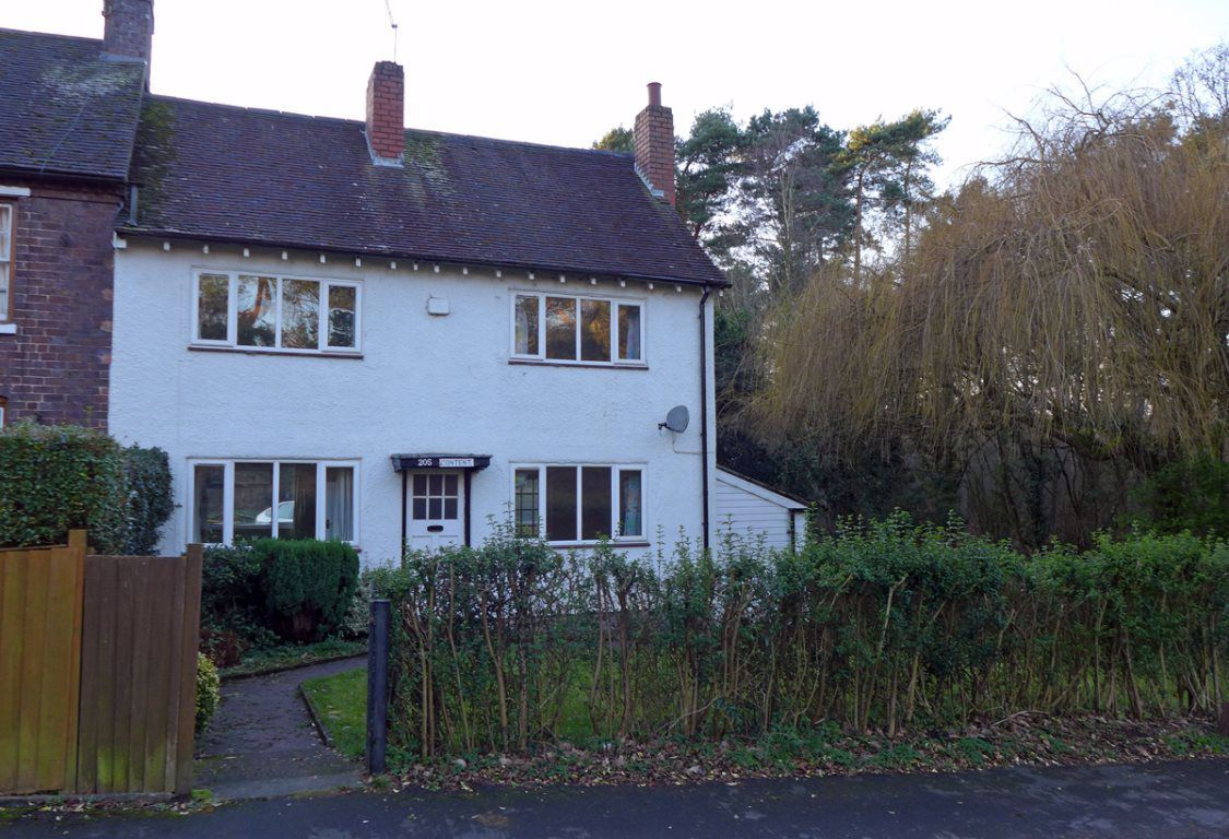 3 bed  to rent in Kinver, DY7