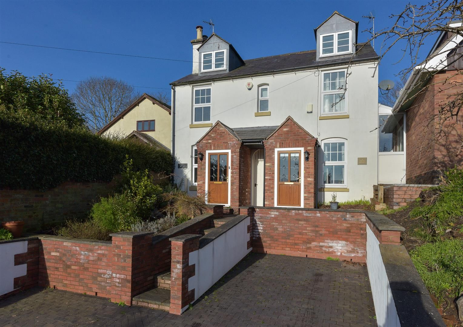 3 bed house for sale in Clent, DY9