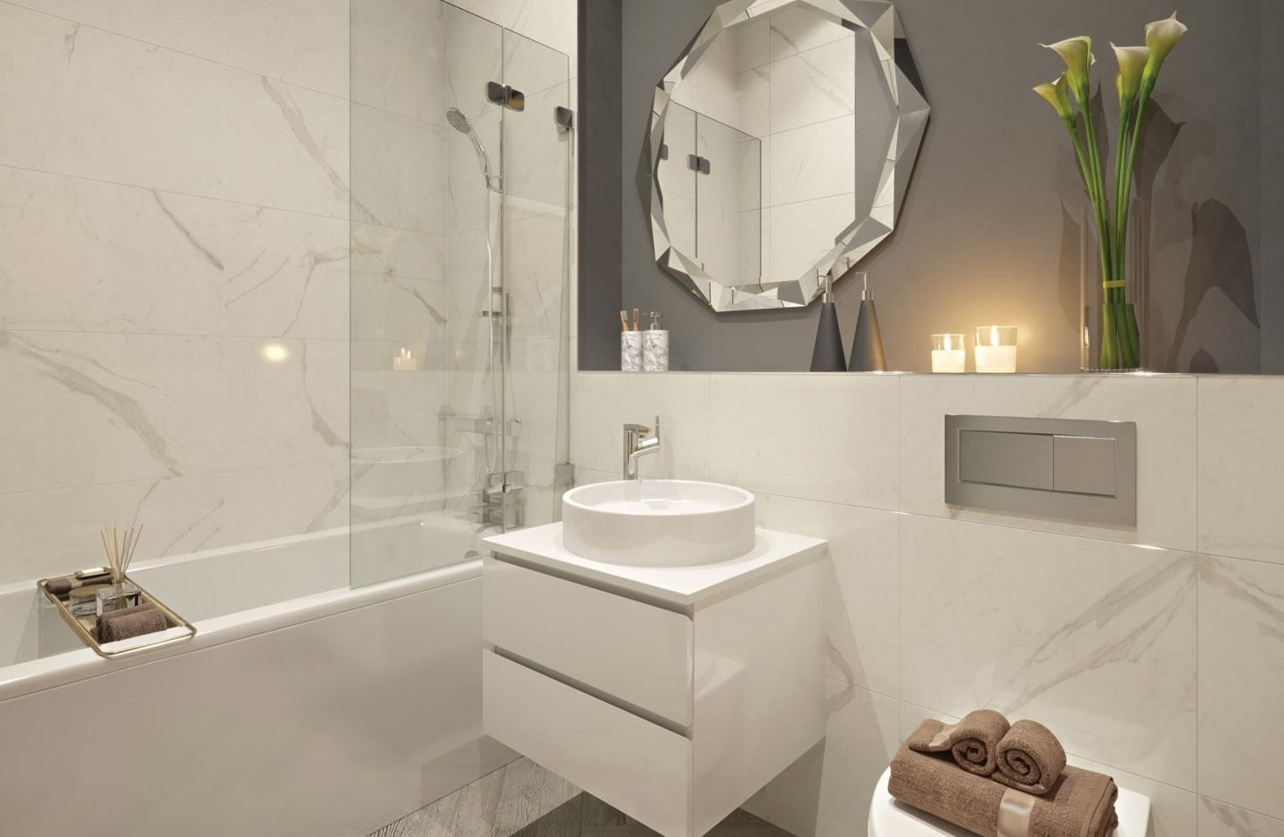2 bed apartment for sale in New Road  - Property Image 4