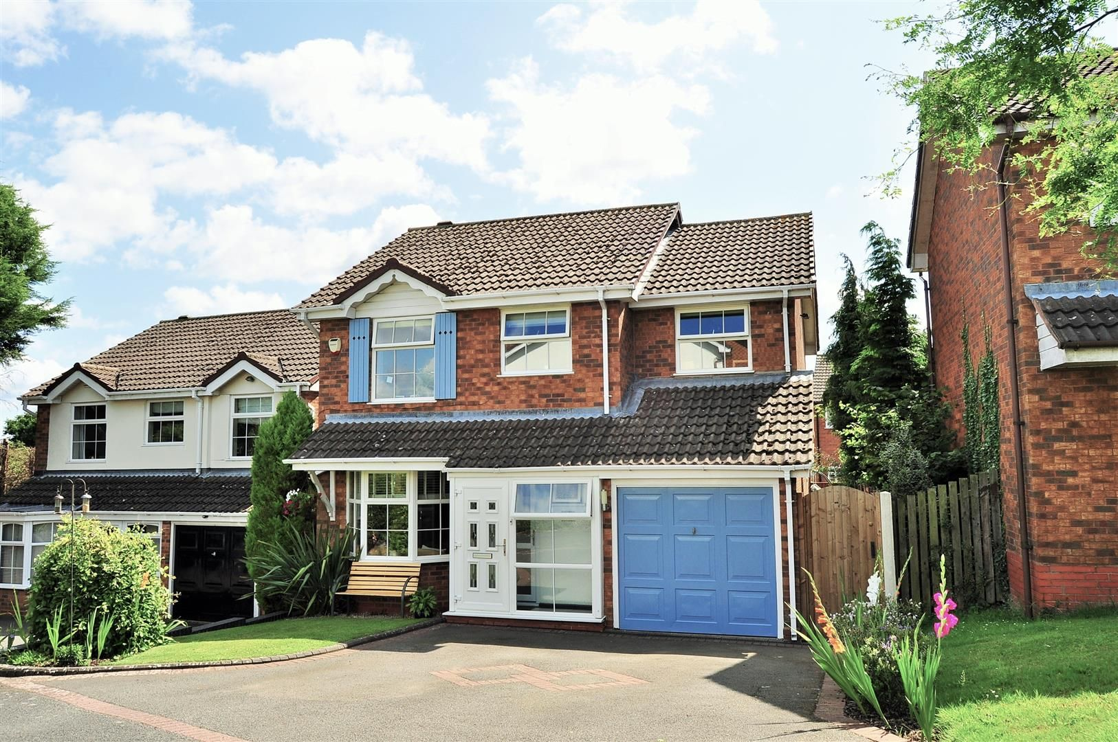 4 bed detached for sale  - Property Image 18