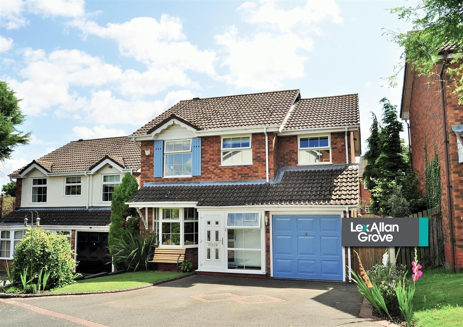 4 bed detached for sale  - Property Image 19