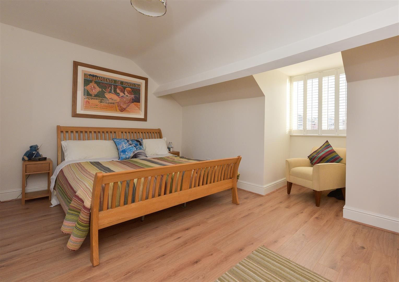 4 bed town-house for sale in Amblecote 12