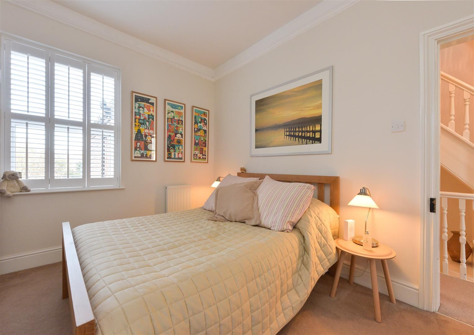 4 bed town-house for sale in Amblecote 17