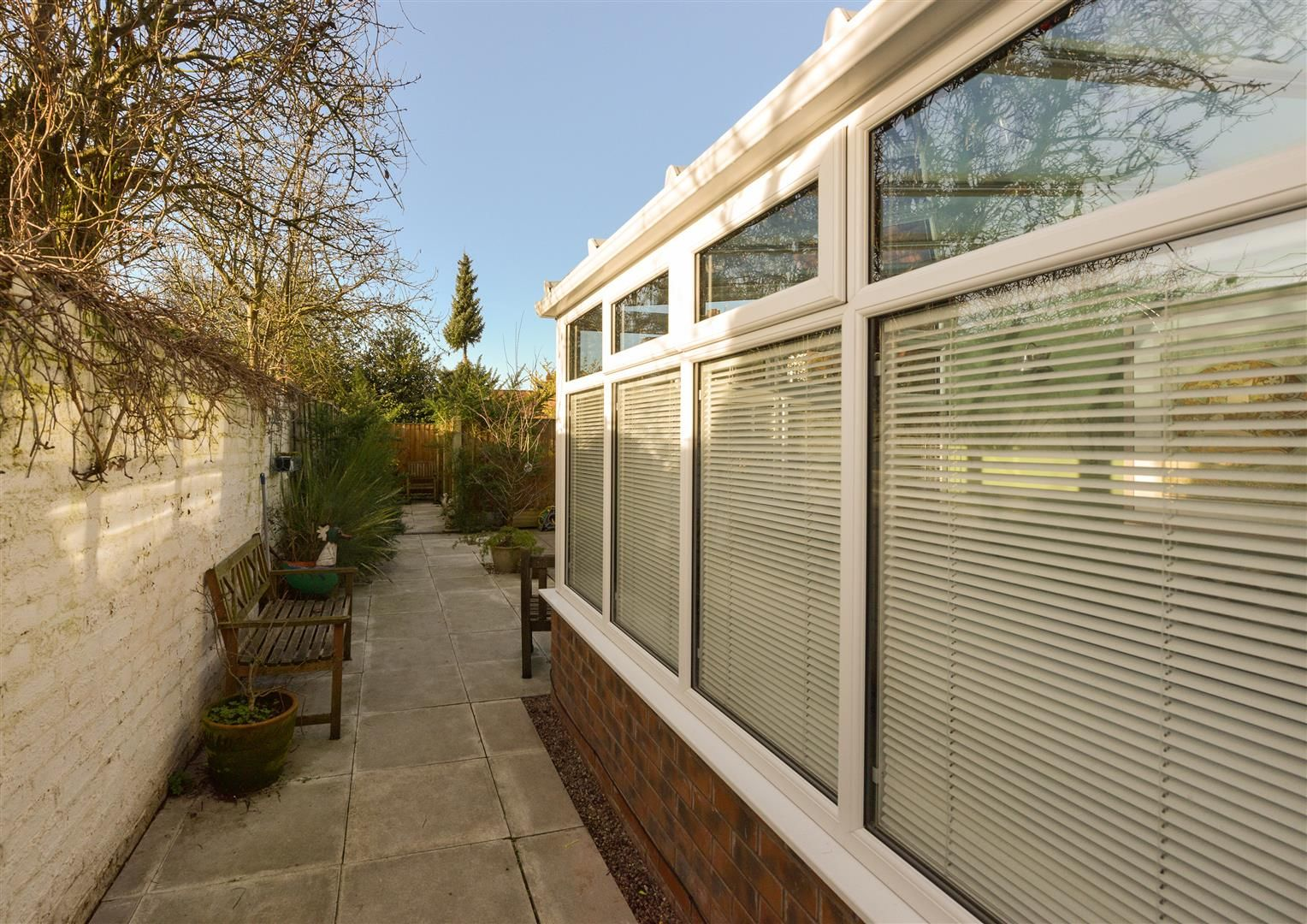 4 bed town-house for sale in Amblecote  - Property Image 21