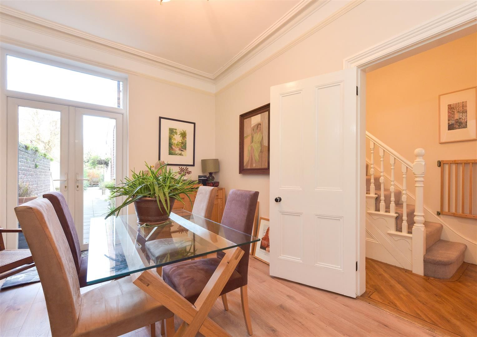 4 bed town-house for sale in Amblecote 5