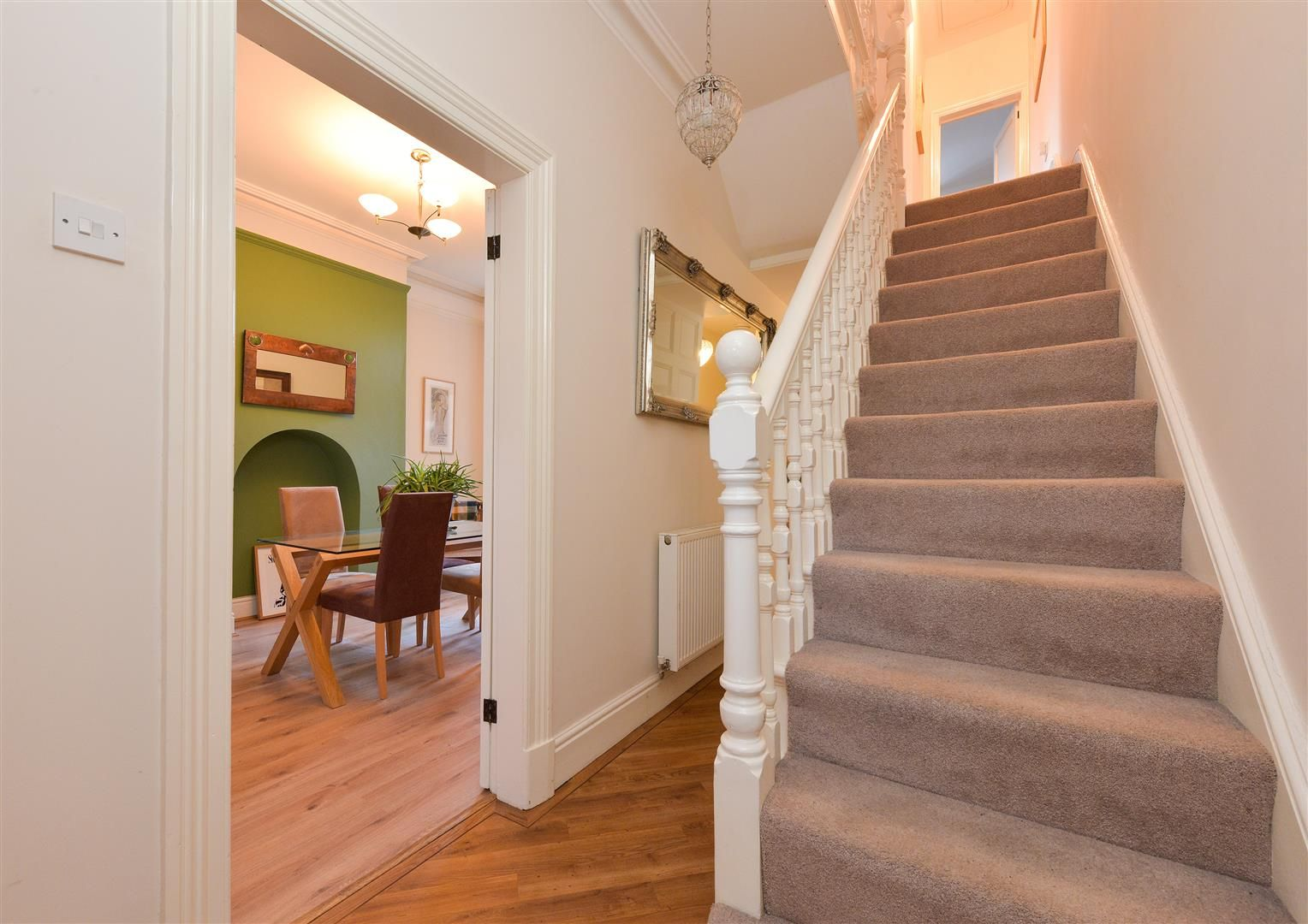 4 bed town-house for sale in Amblecote 6
