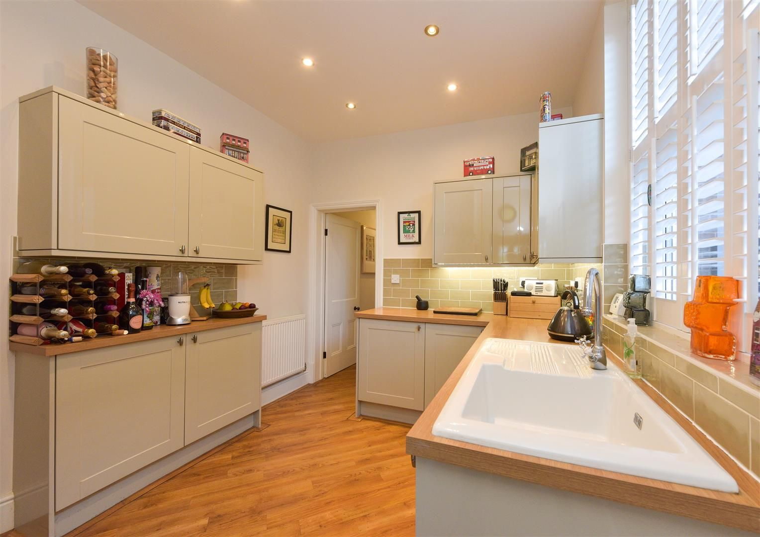 4 bed town-house for sale in Amblecote 7