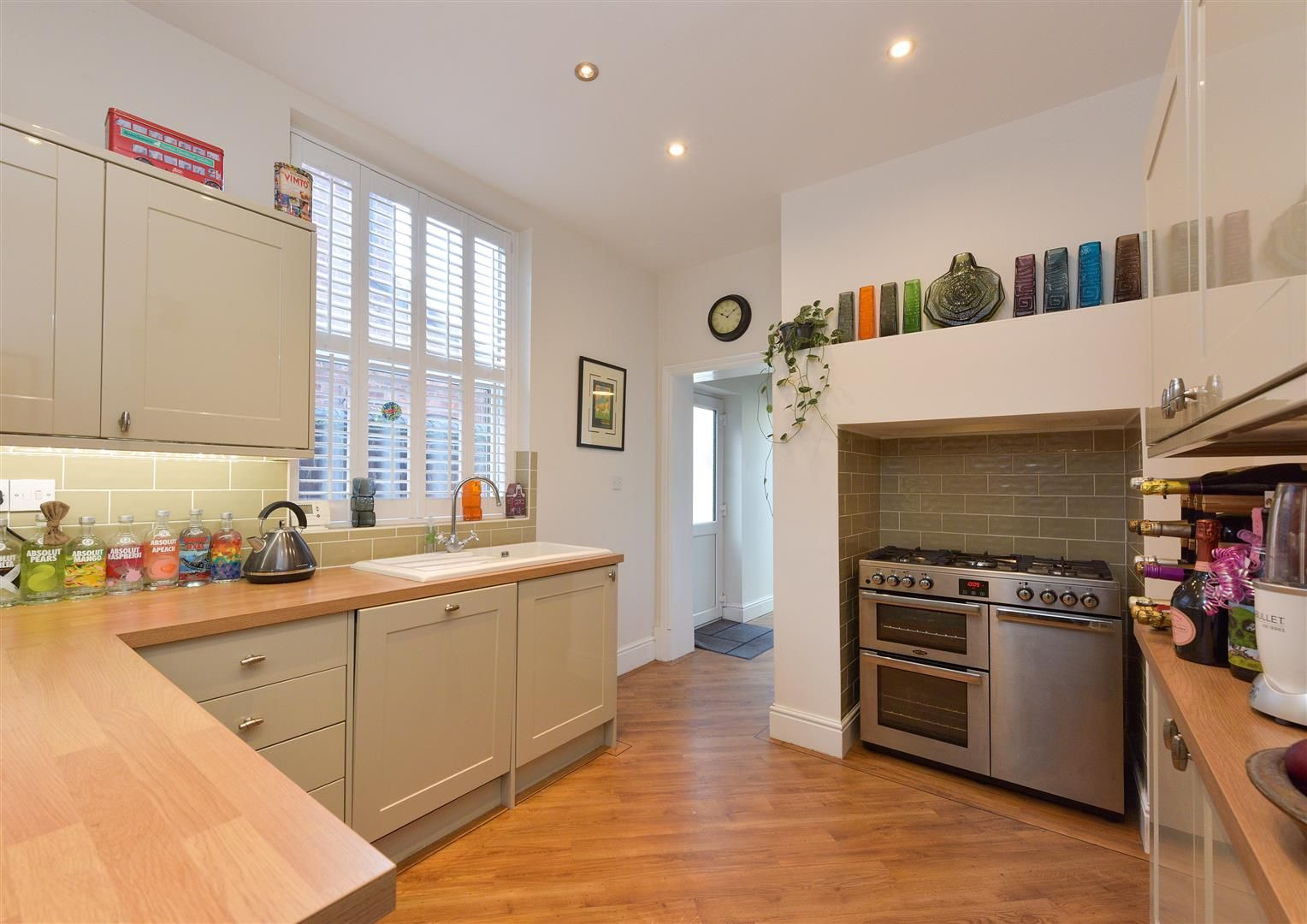 4 bed town-house for sale in Amblecote 8