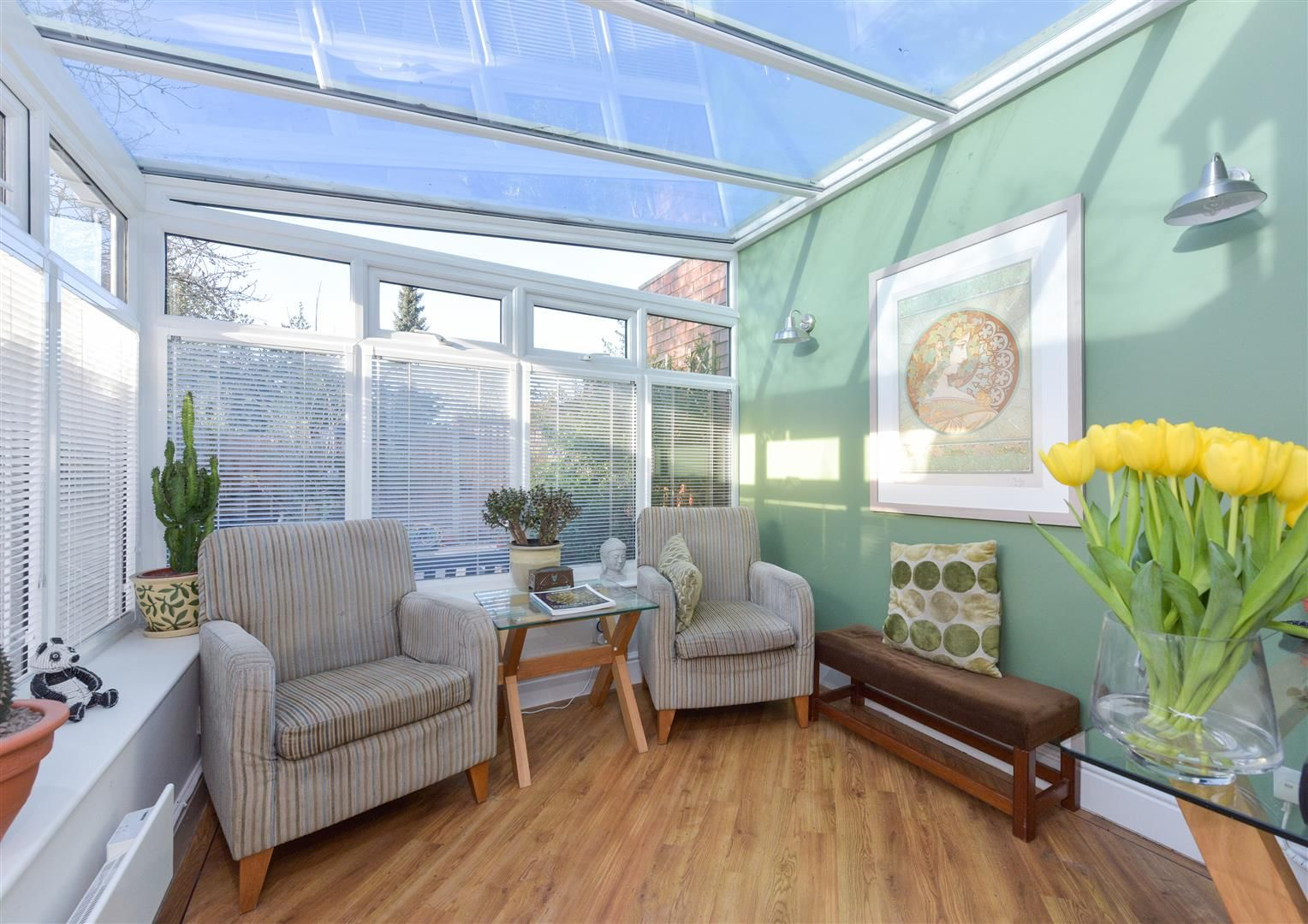4 bed town-house for sale in Amblecote 10