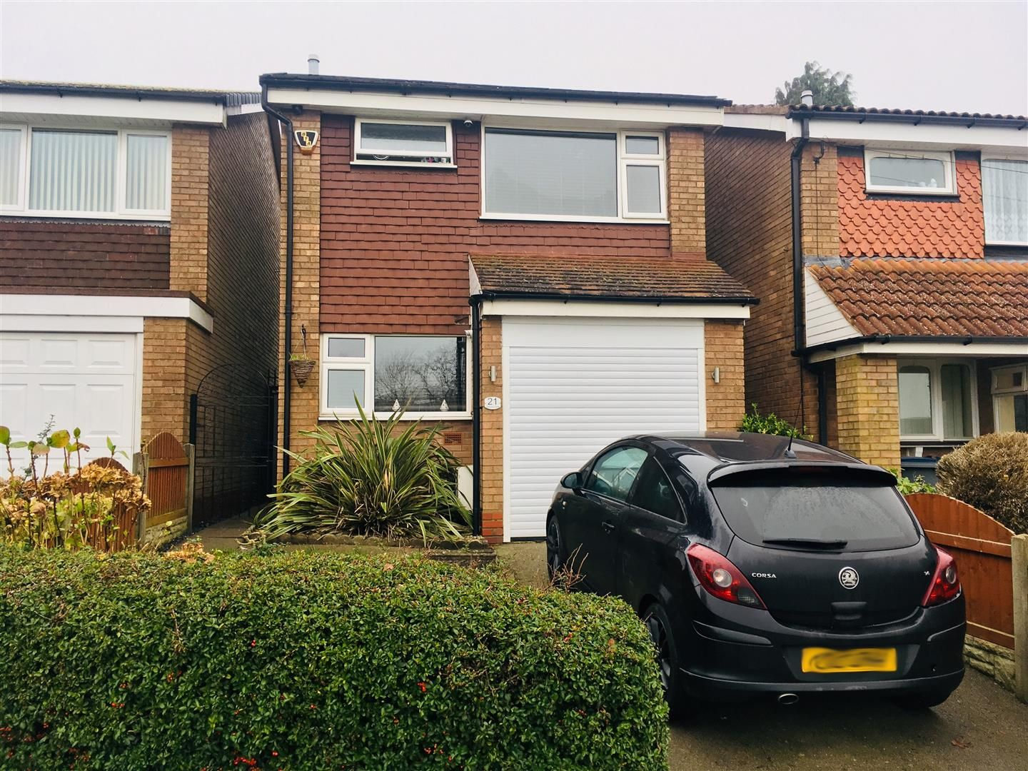 3 bed detached for sale in Bartley Green, B32