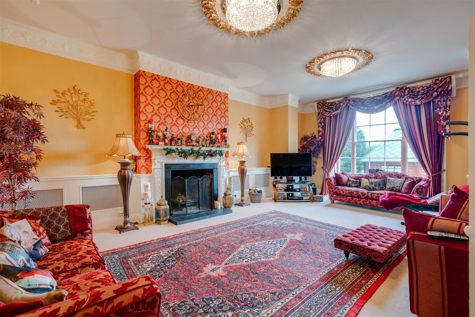 7 bed house for sale in Wolverley  - Property Image 6
