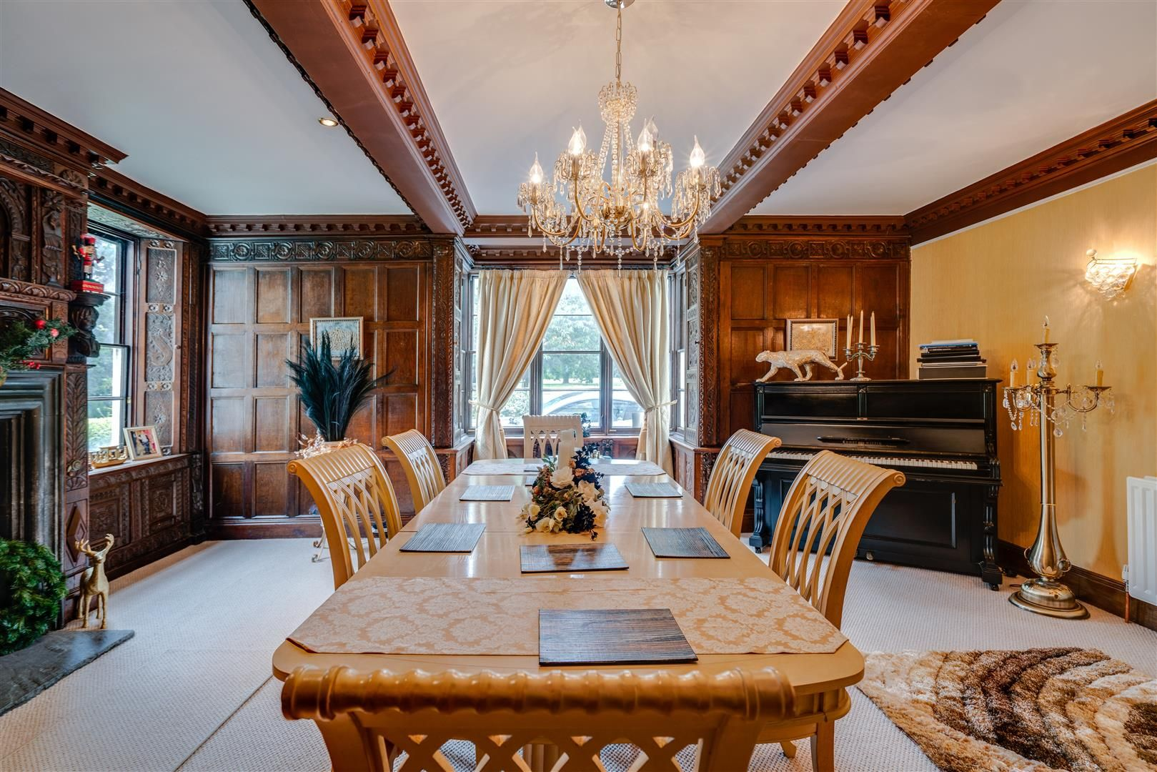 7 bed house for sale in Wolverley 8