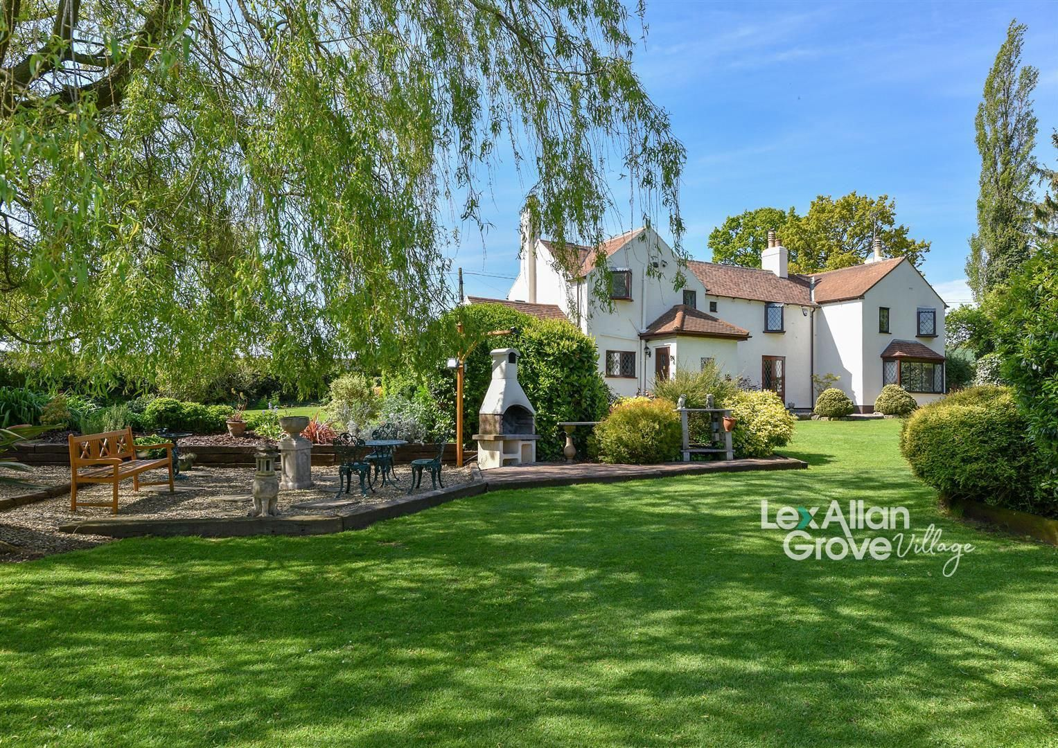 4 bed detached for sale in Romsley  - Property Image 1