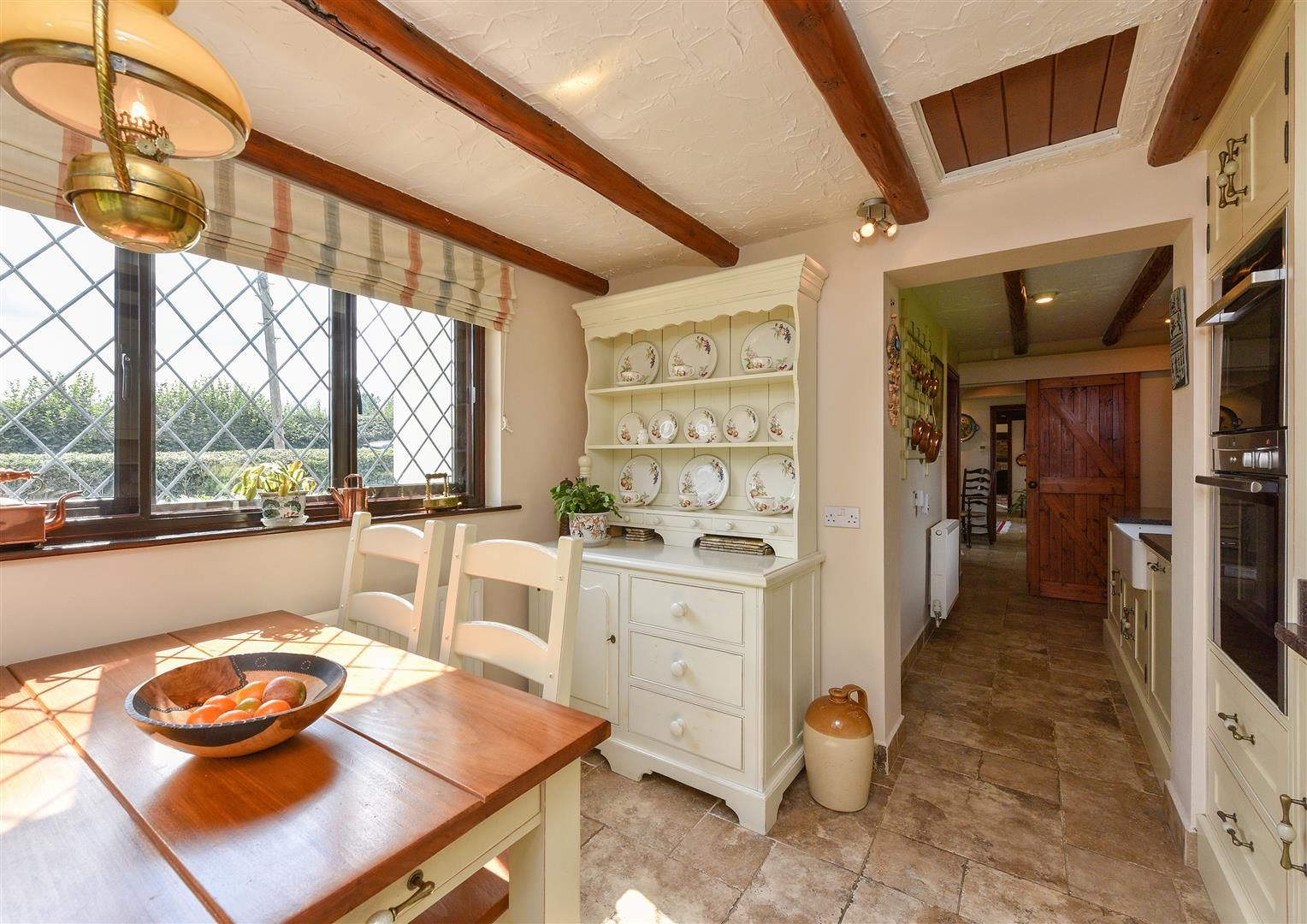 4 bed detached for sale in Romsley 12