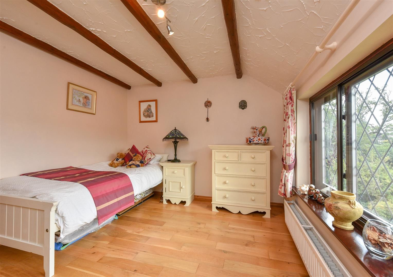 4 bed detached for sale in Romsley 16