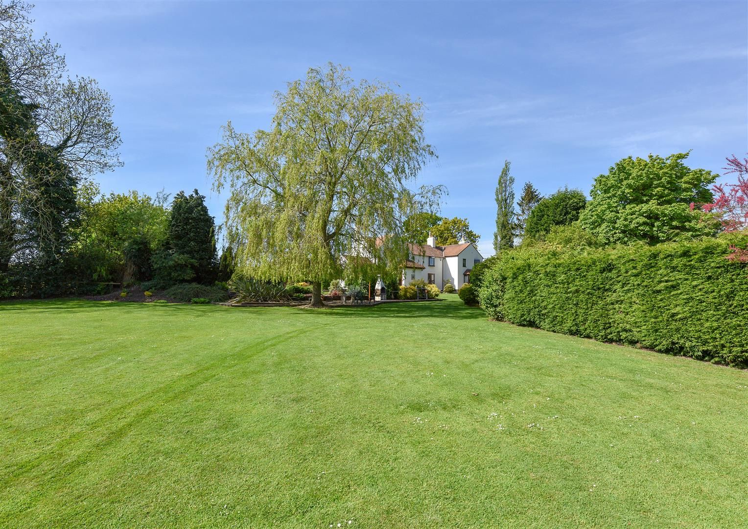4 bed detached for sale in Romsley 20