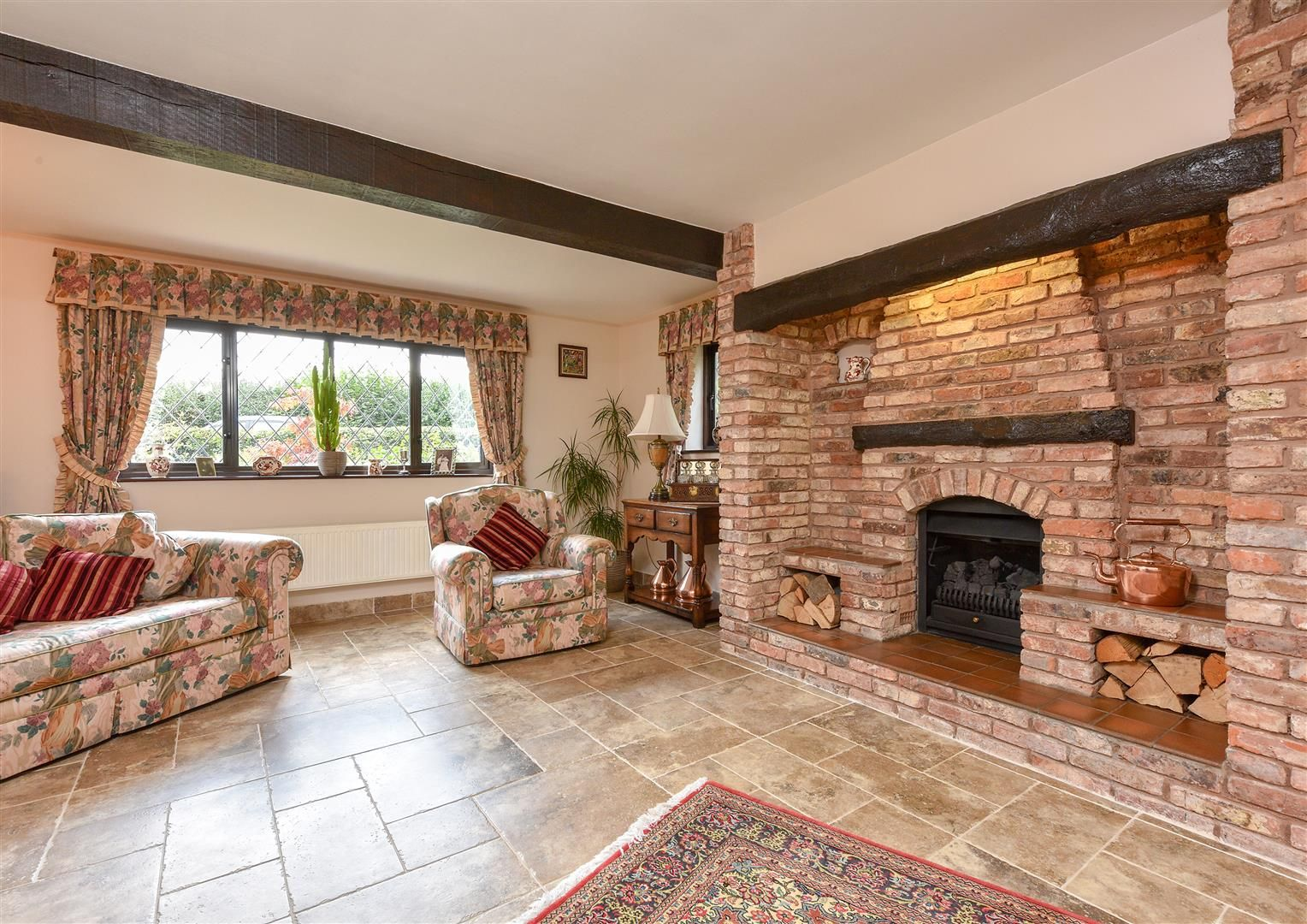 4 bed detached for sale in Romsley 9
