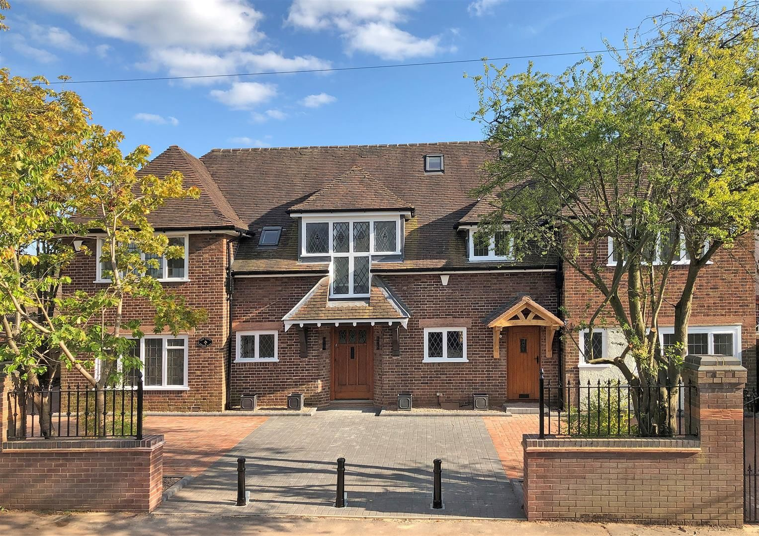 4 bed town-house for sale in Pedmore, DY9