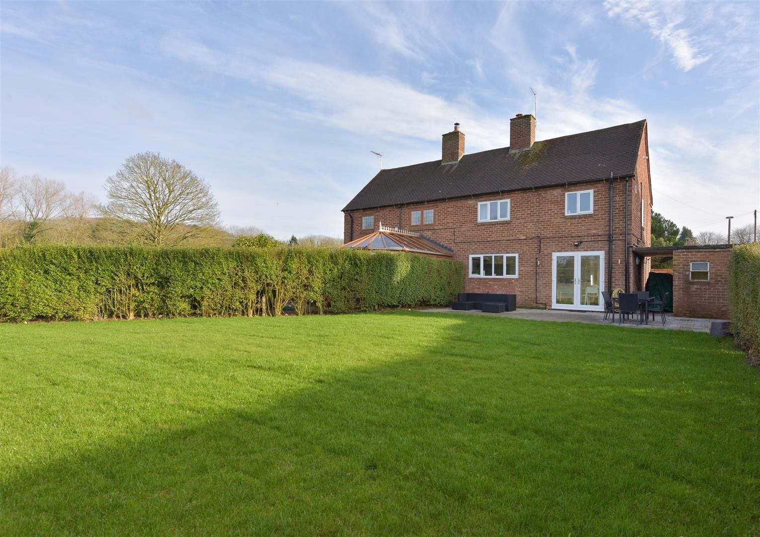 3 bed house for sale in Clent 26