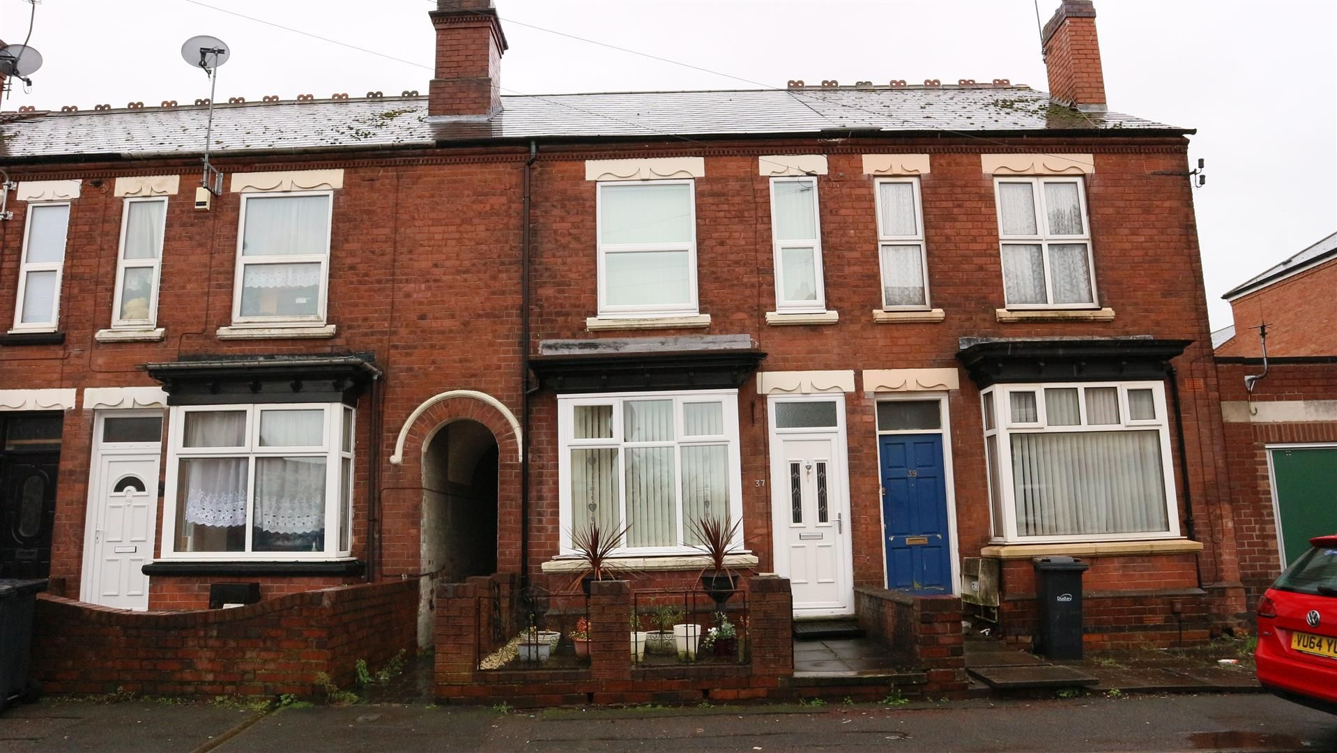 3 bed terraced for sale, DY5