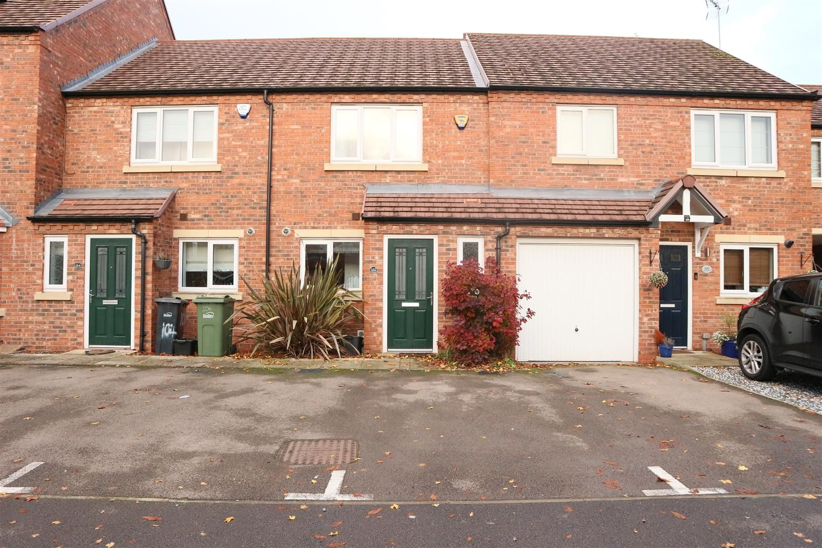 2 bed terraced for sale, DY8