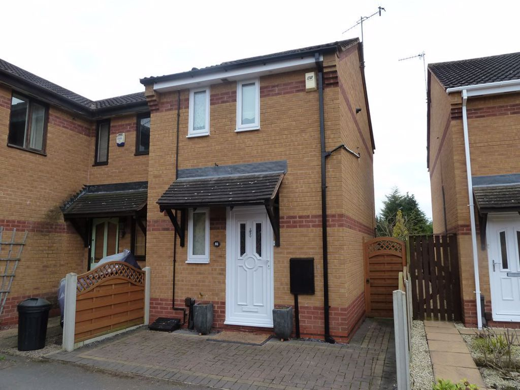 1 bed  to rent in Wollaston, DY8