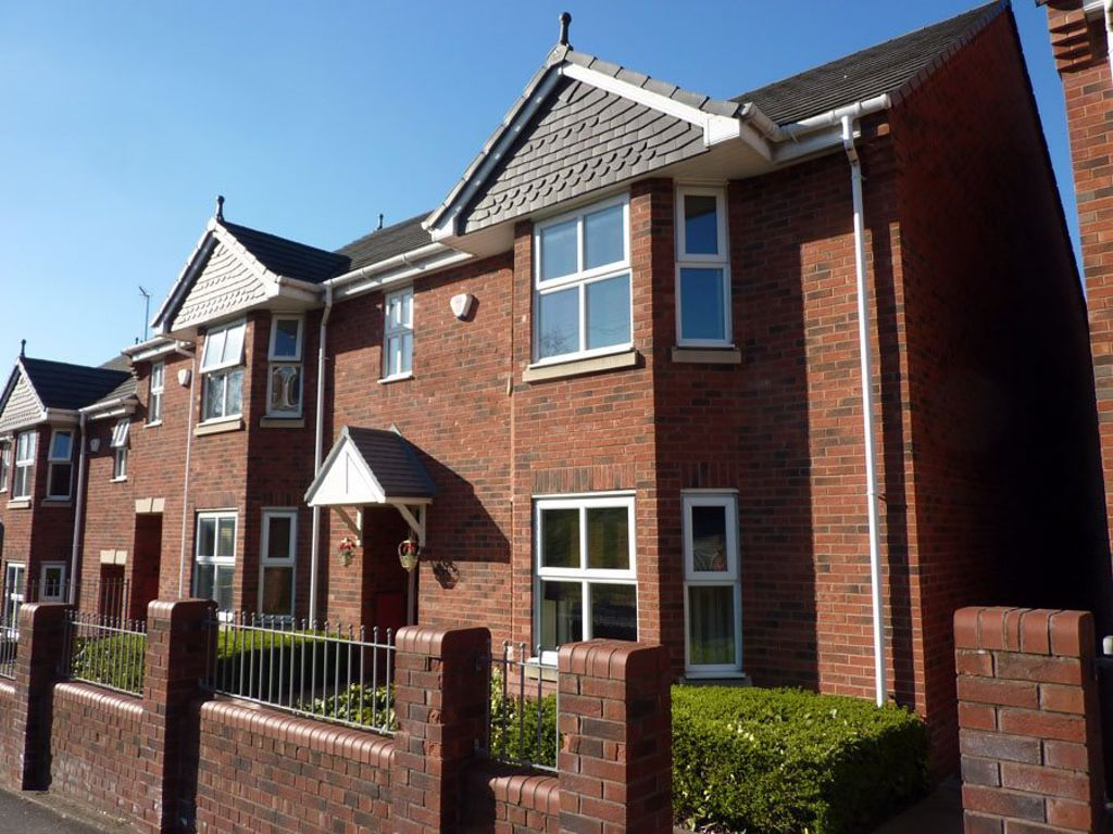 2 bed  to rent in Wordsley, DY8