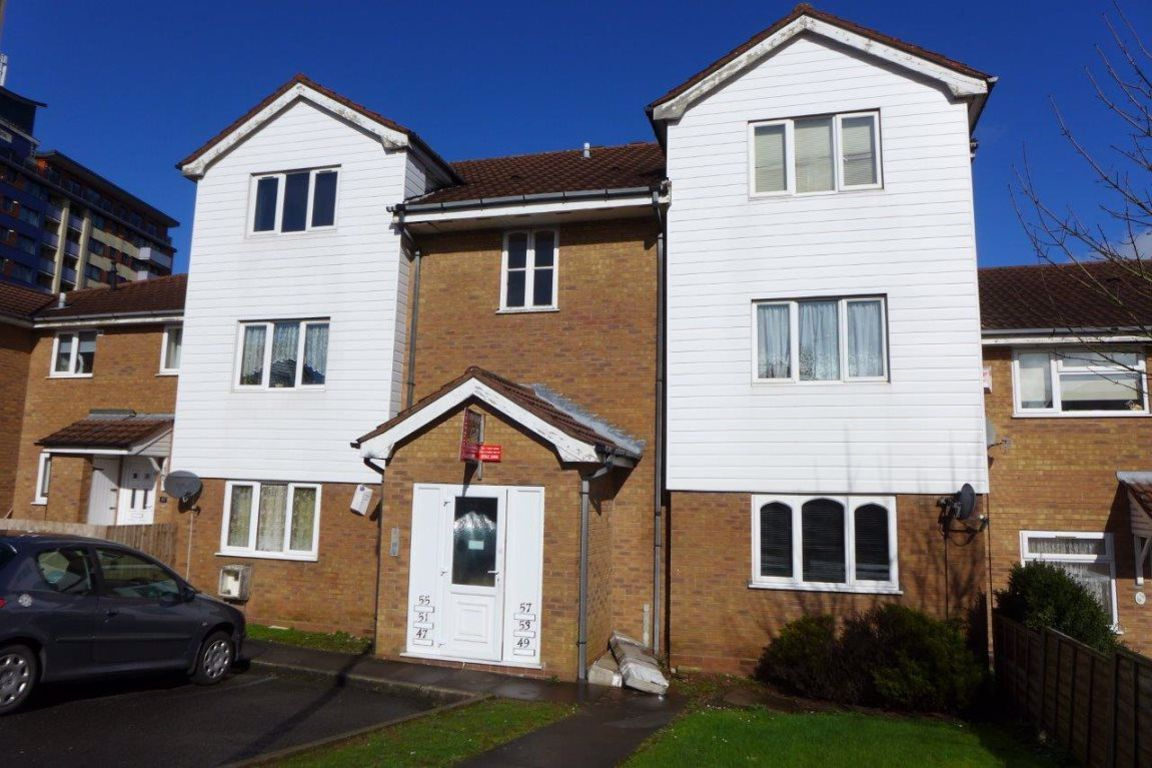 1 bed  to rent, B65