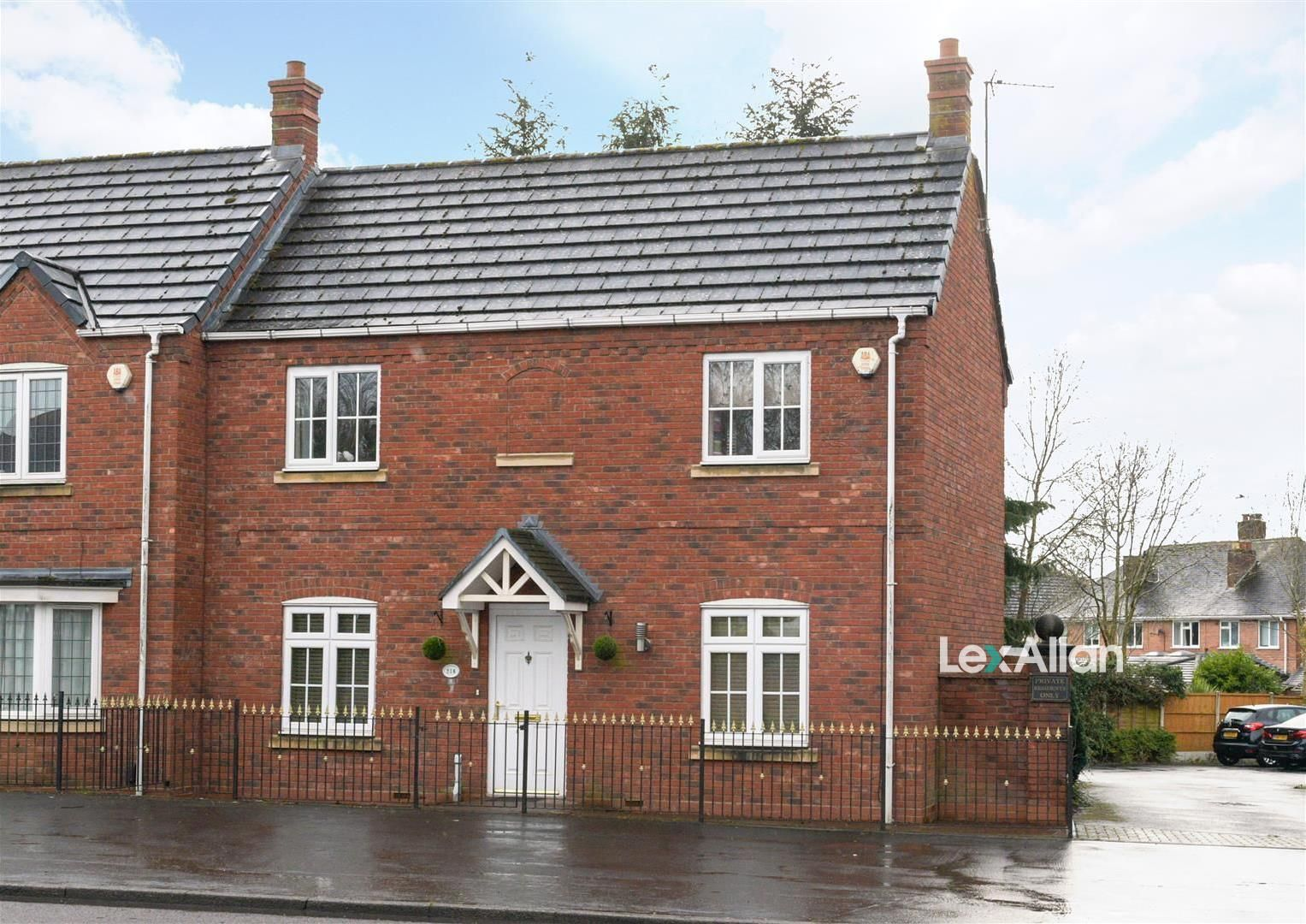 3 bed semi-detached for sale in Oldswinford, DY8