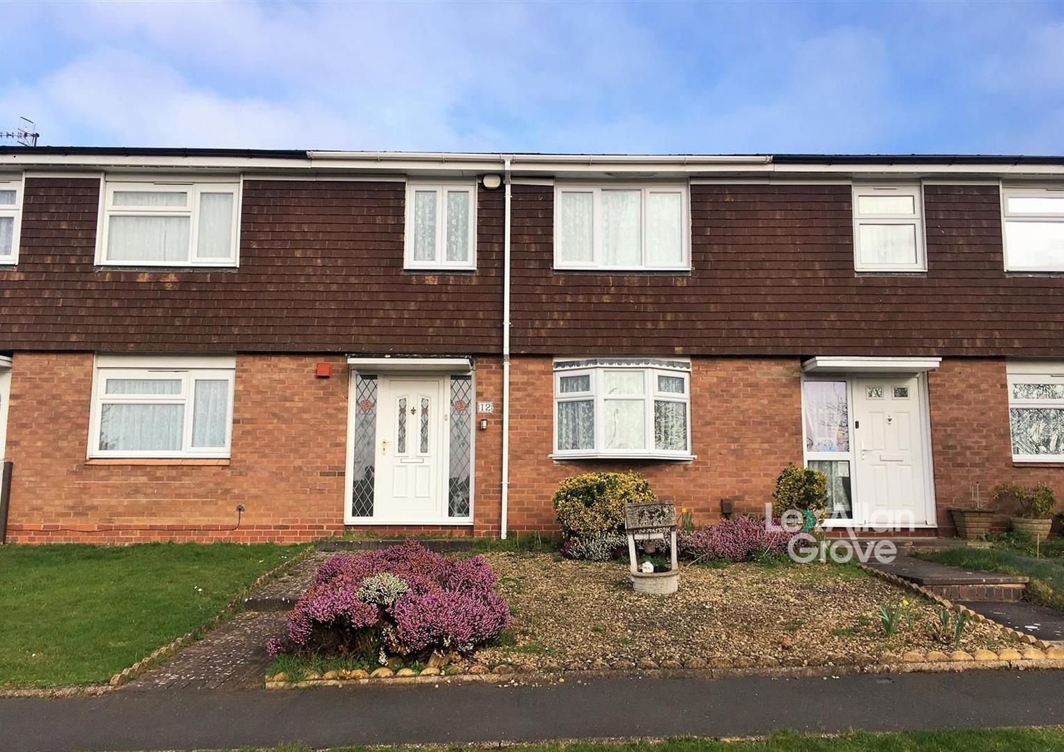 3 bed terraced for sale, B64