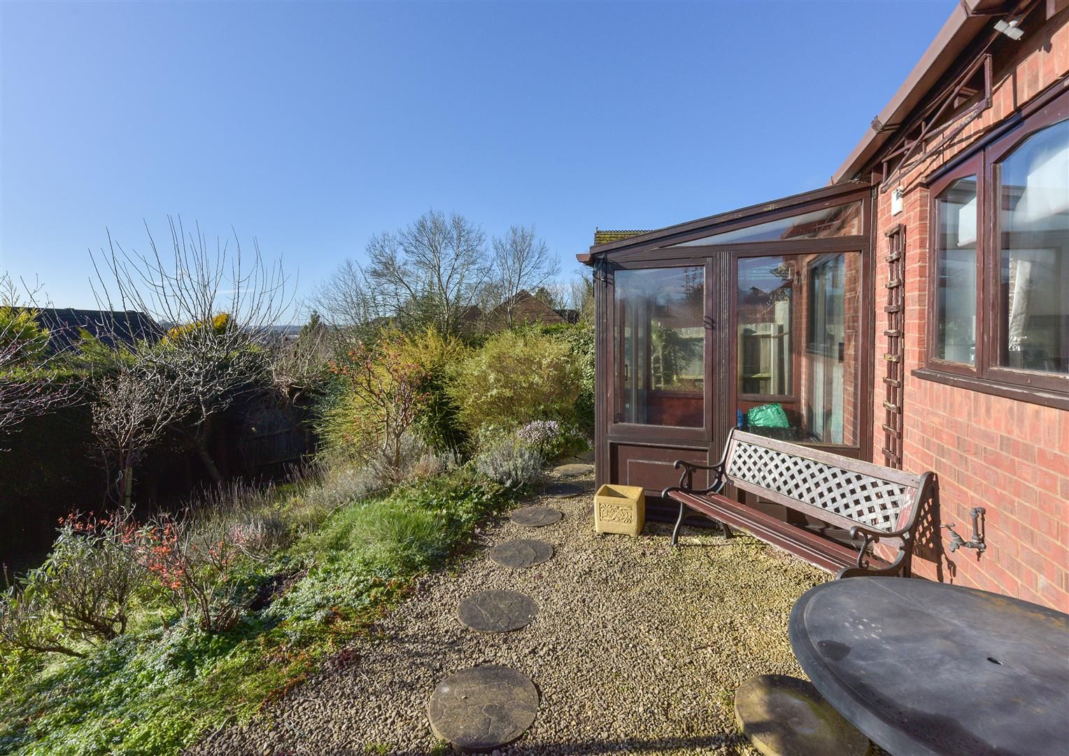 2 bed detached-bungalow for sale  - Property Image 11