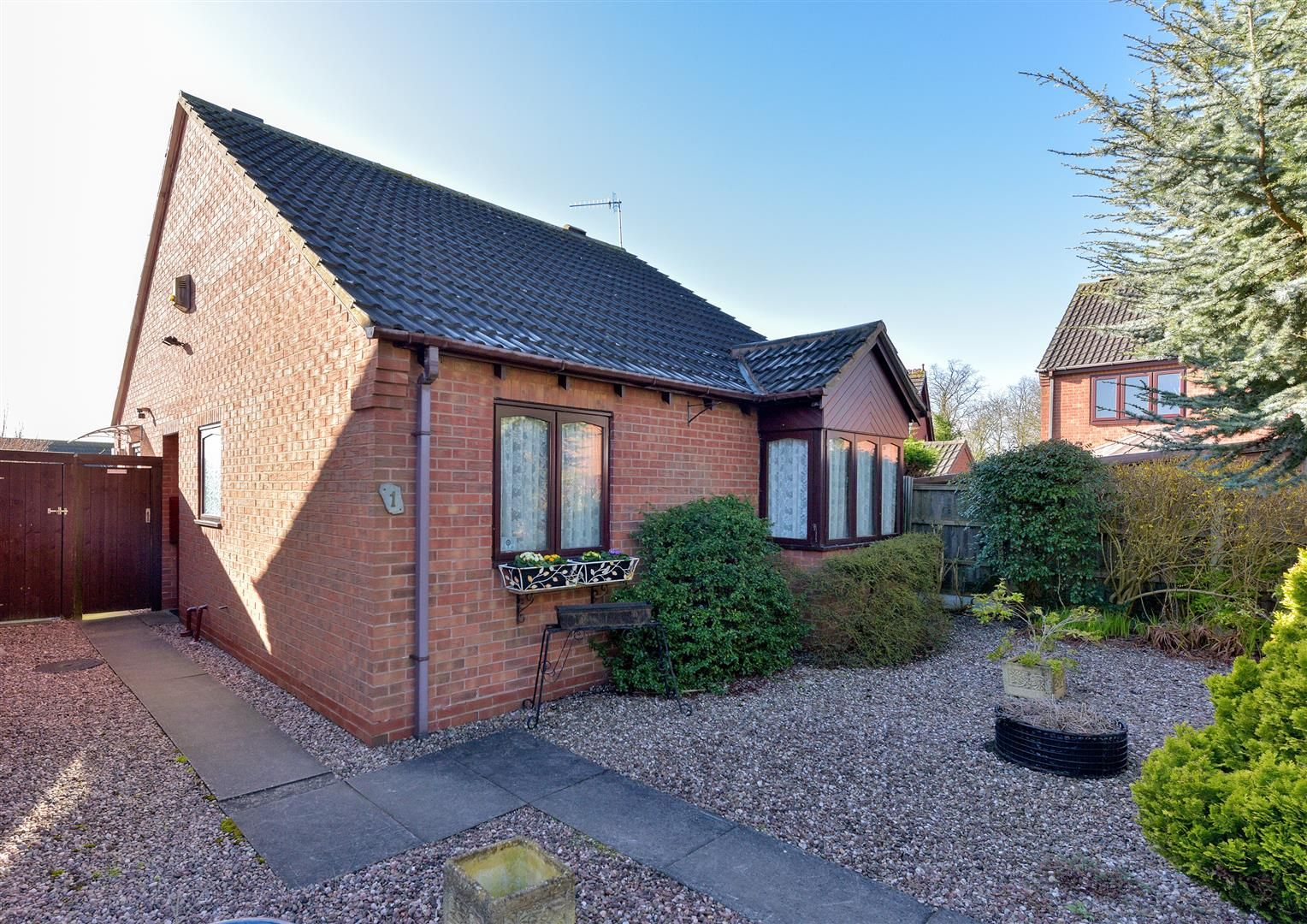 2 bed detached-bungalow for sale  - Property Image 15