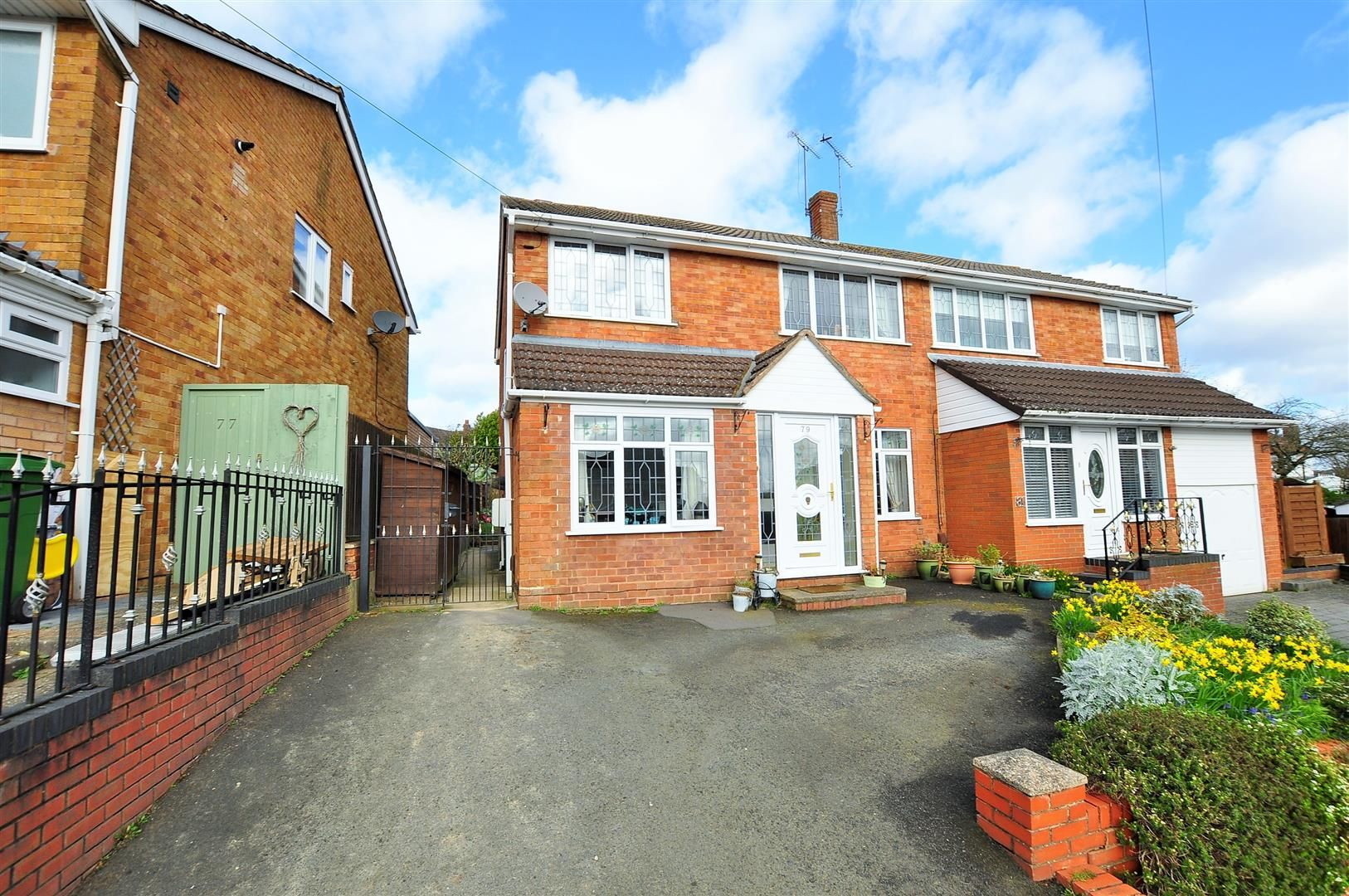 4 bed semi-detached for sale 21