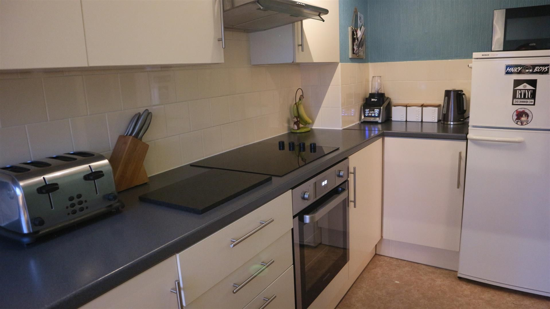 2 bed flat for sale in Pedmore 2