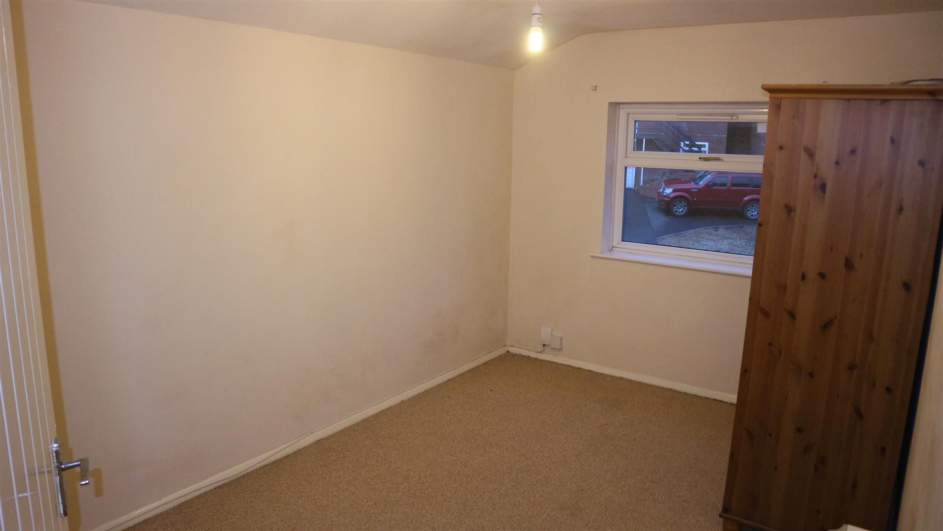 2 bed flat for sale in Pedmore 11