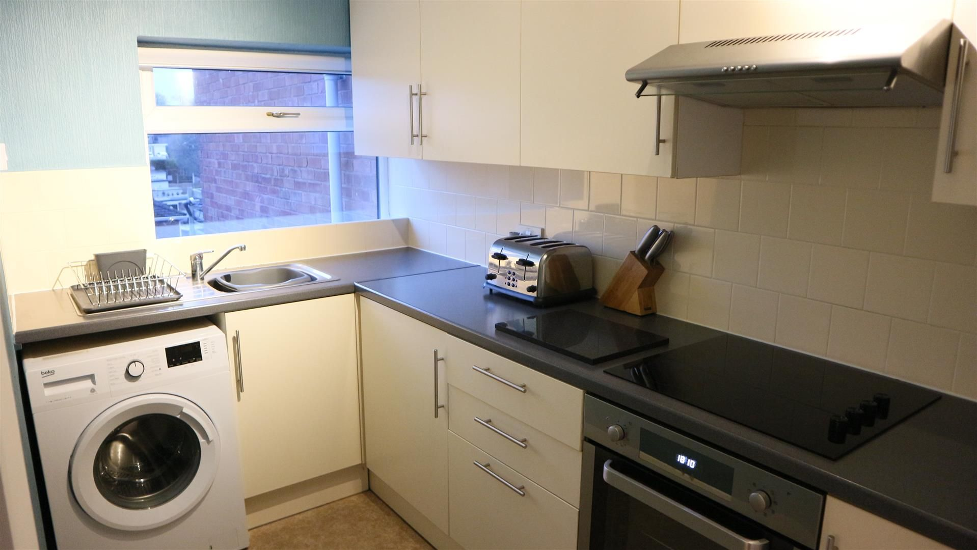 2 bed flat for sale in Pedmore 3