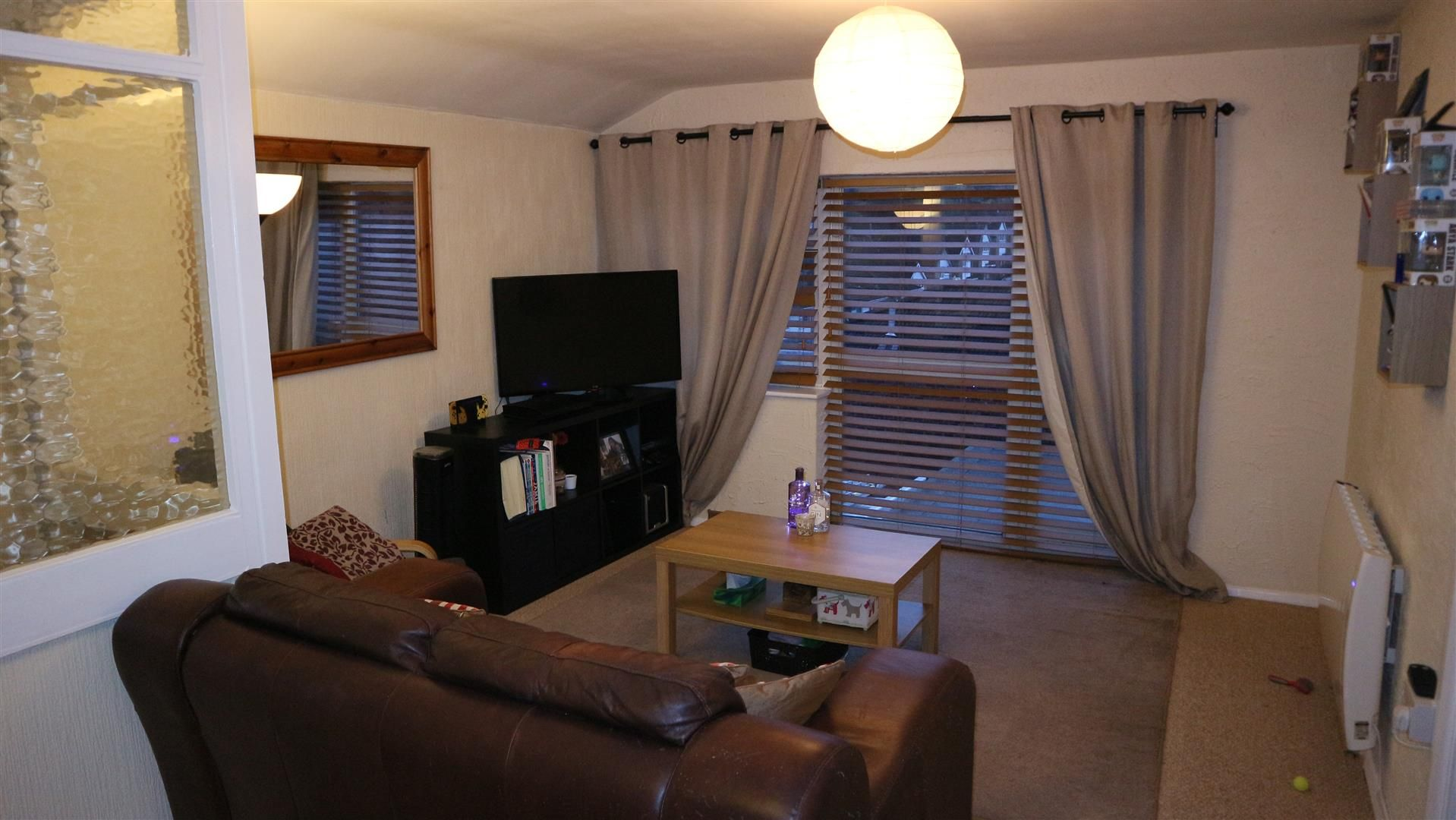2 bed flat for sale in Pedmore 4