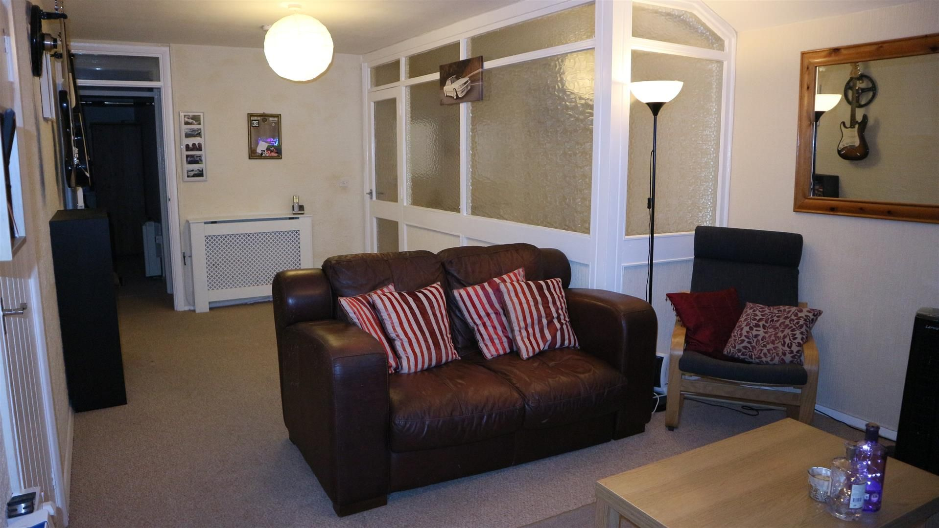 2 bed flat for sale in Pedmore 5