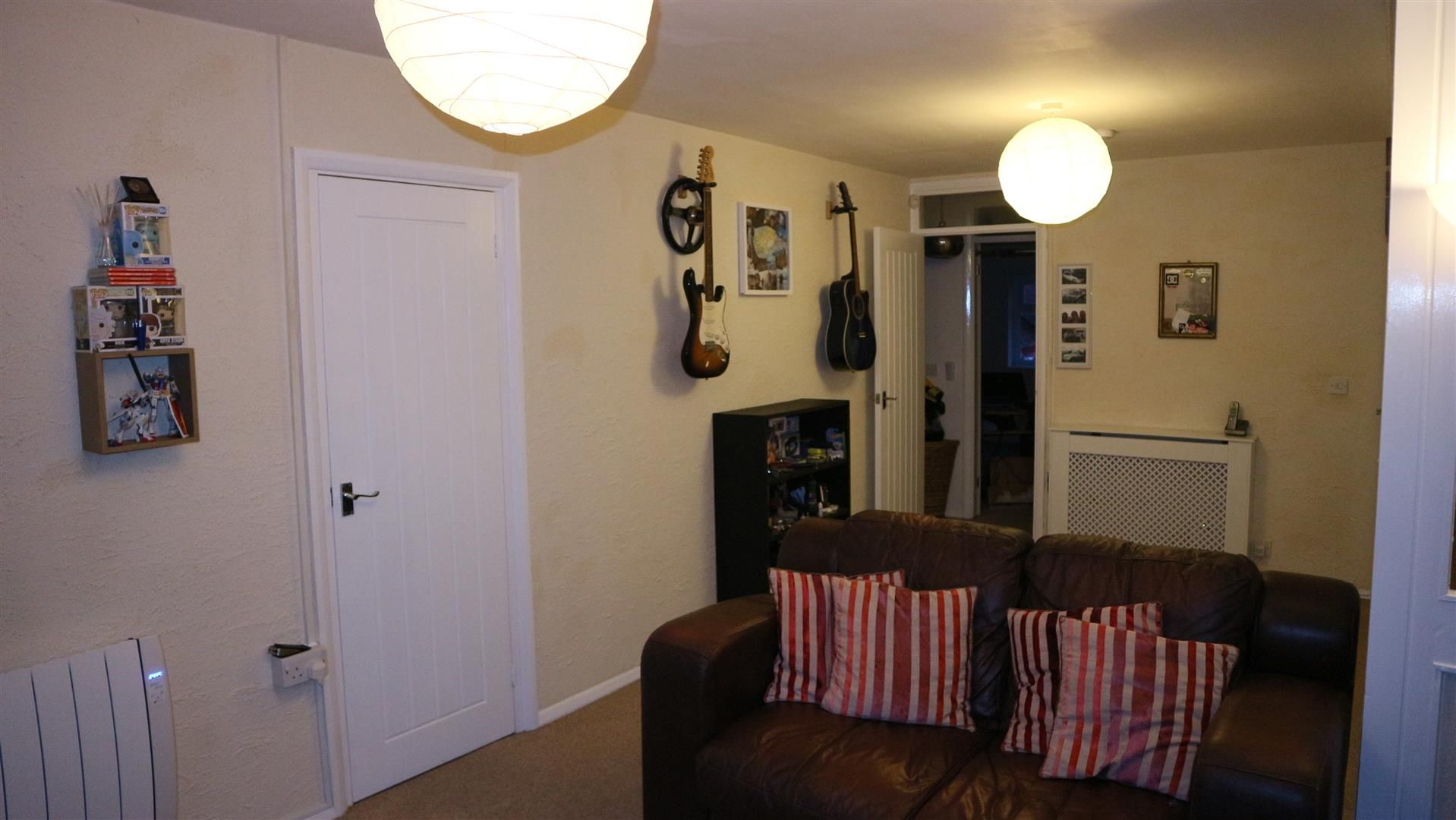 2 bed flat for sale in Pedmore 6