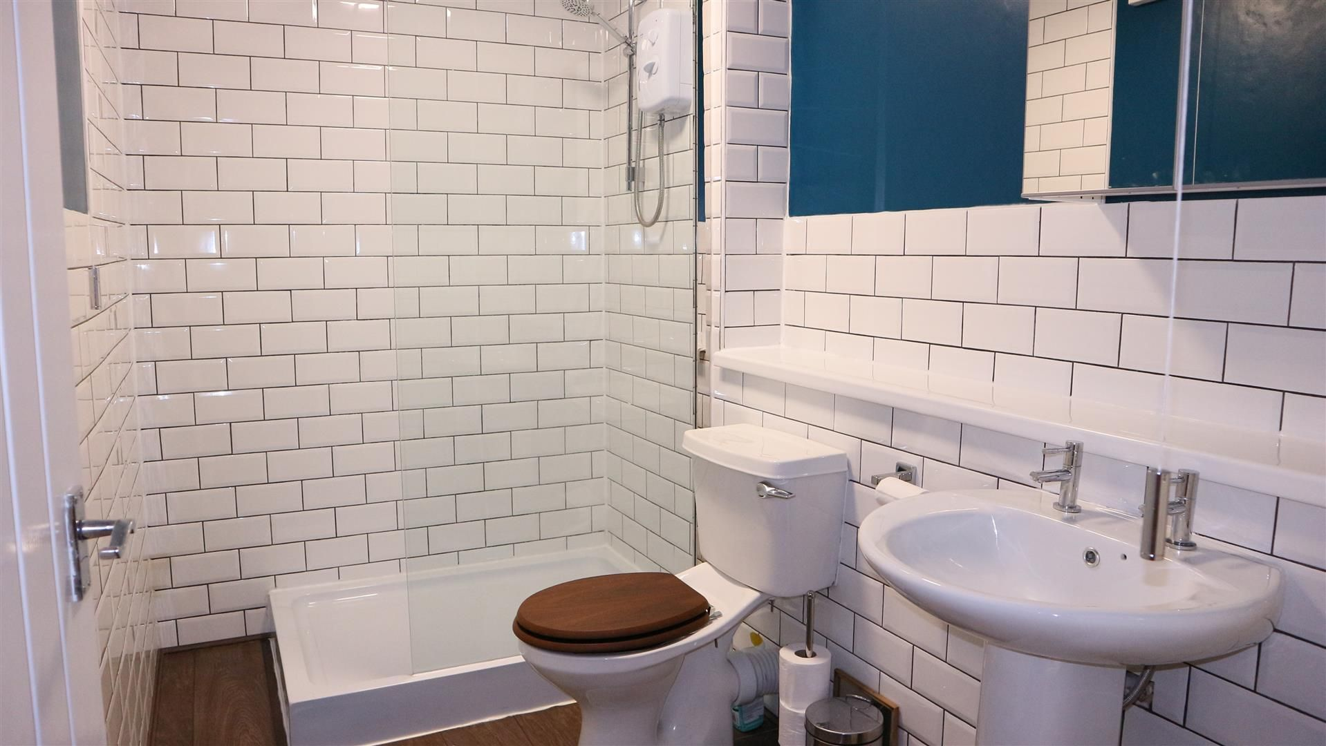 2 bed flat for sale in Pedmore 7