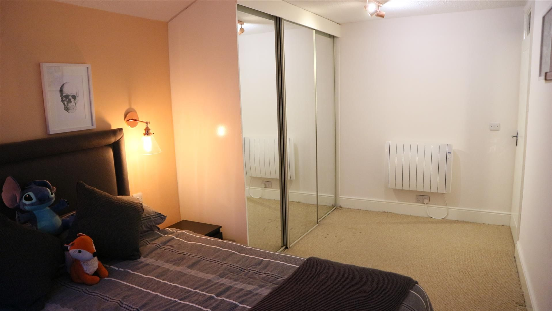 2 bed flat for sale in Pedmore 10