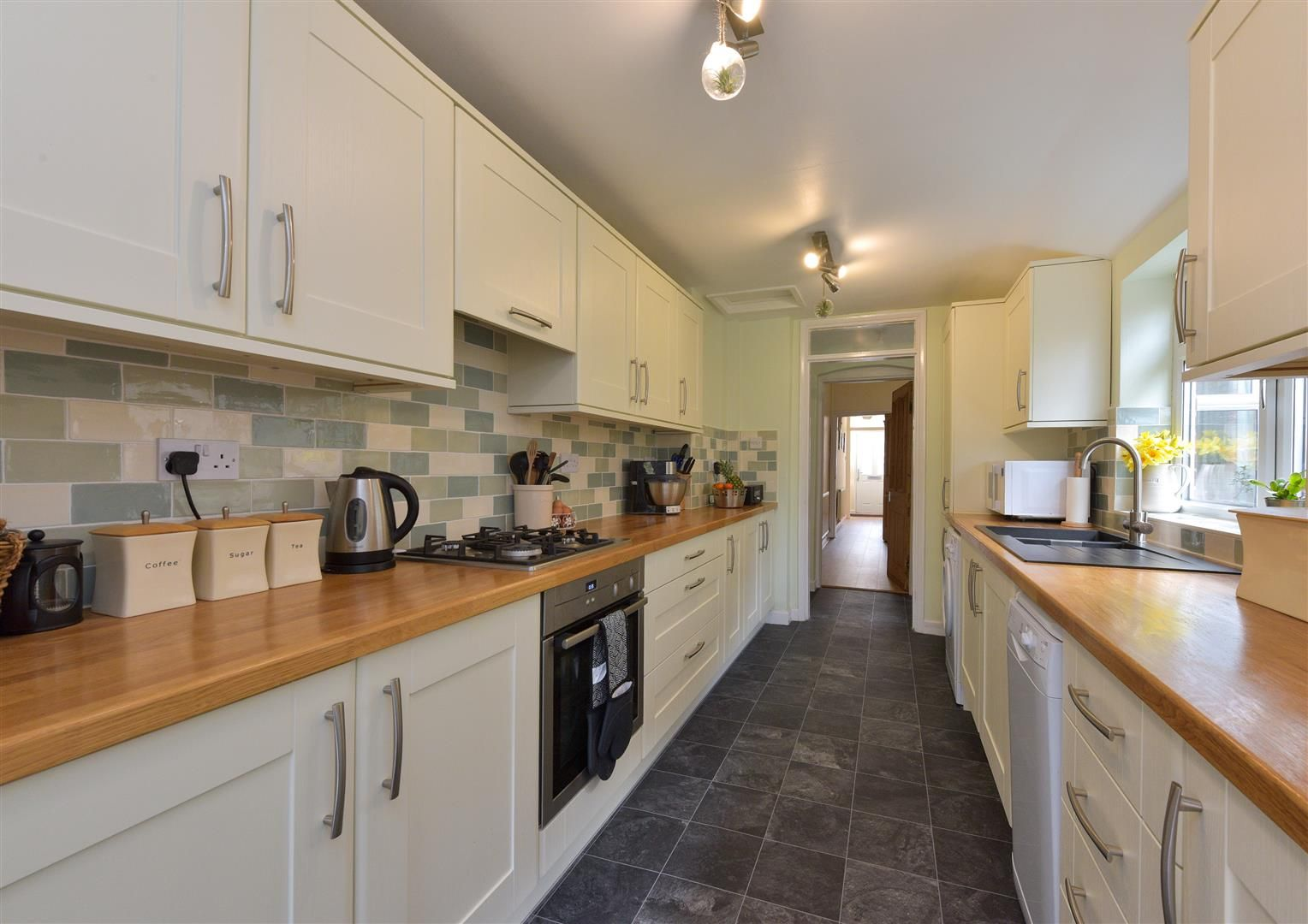 3 bed end-of-terrace for sale  - Property Image 2